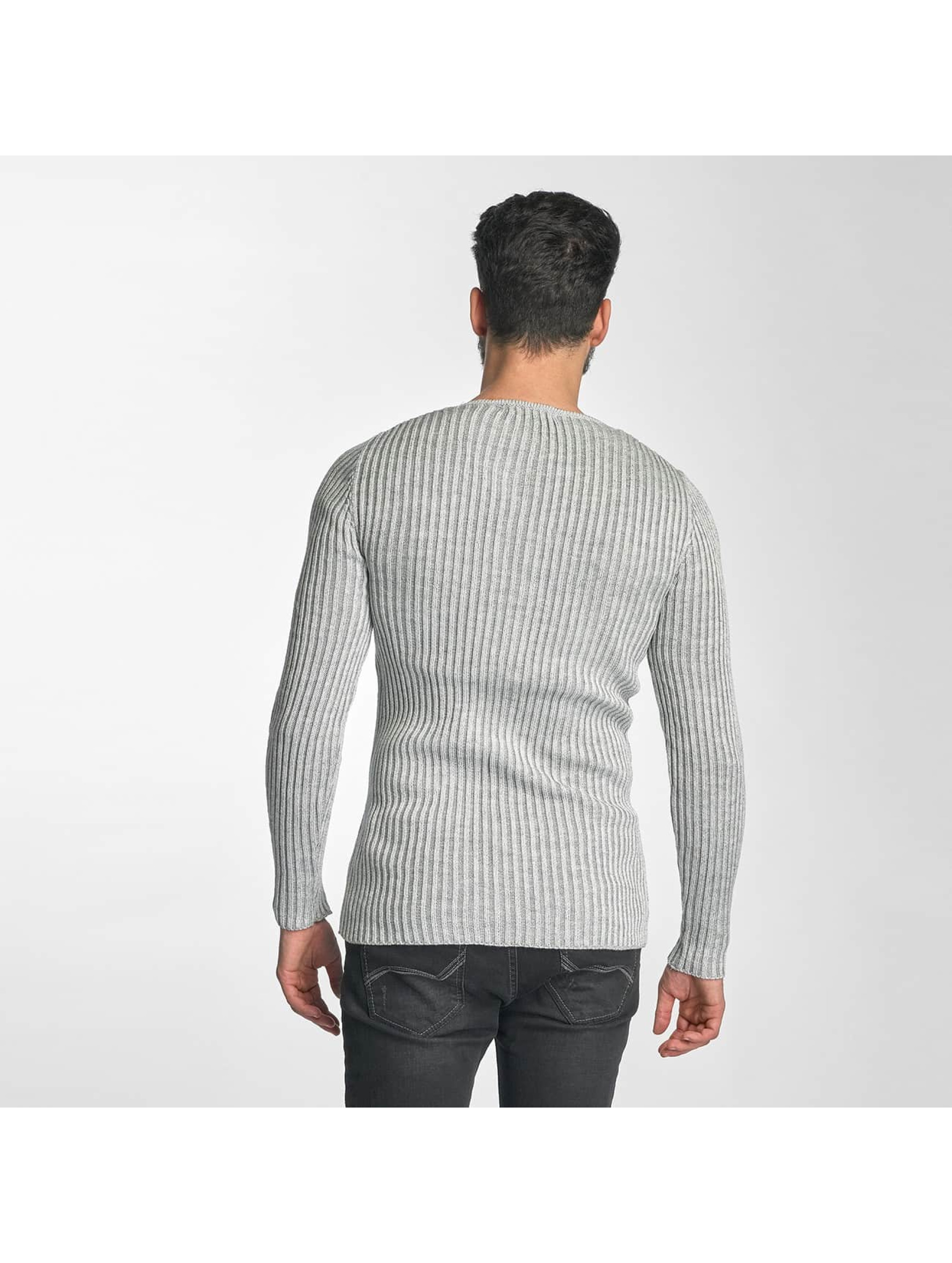 Red Bridge Jumper Astana grey