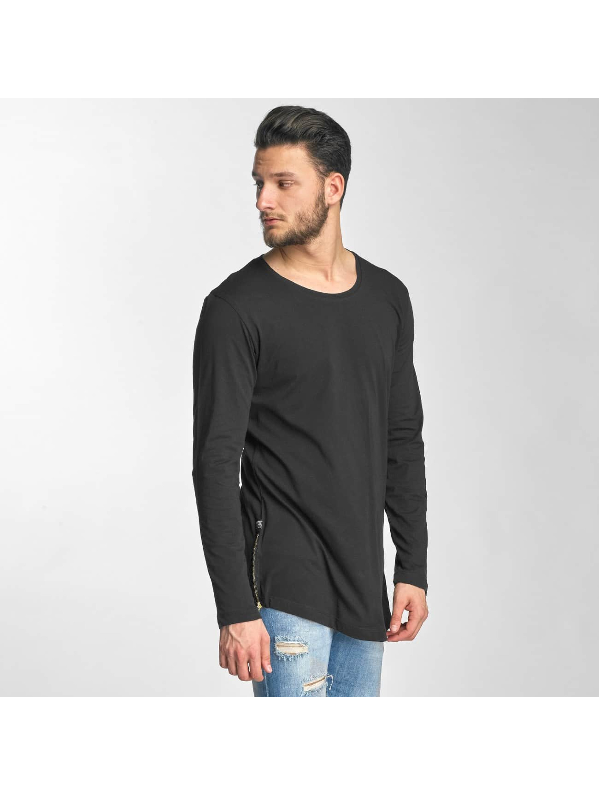 Red Bridge Longsleeve Taschkent black