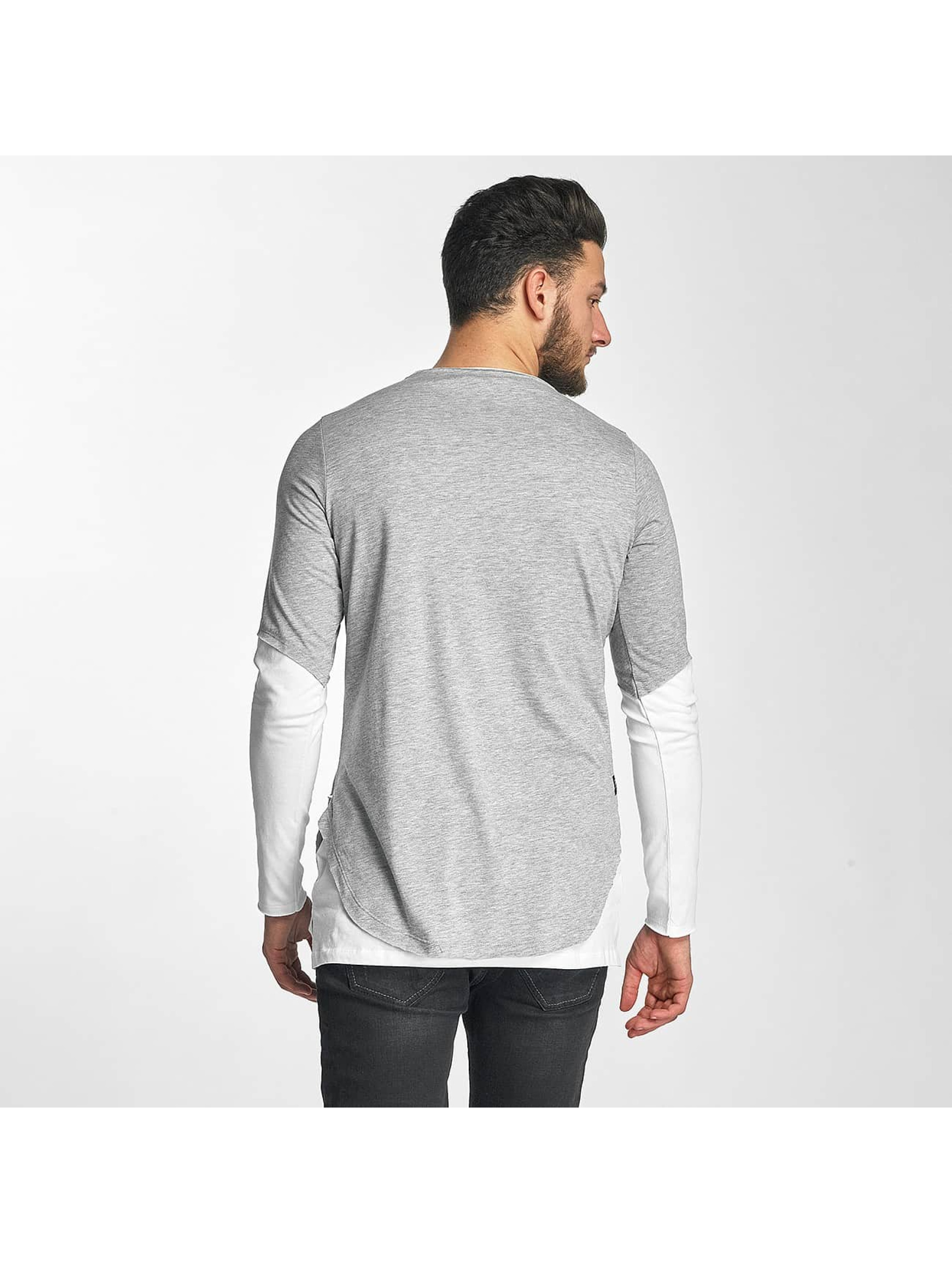 Red Bridge Longsleeve Poljamy grey