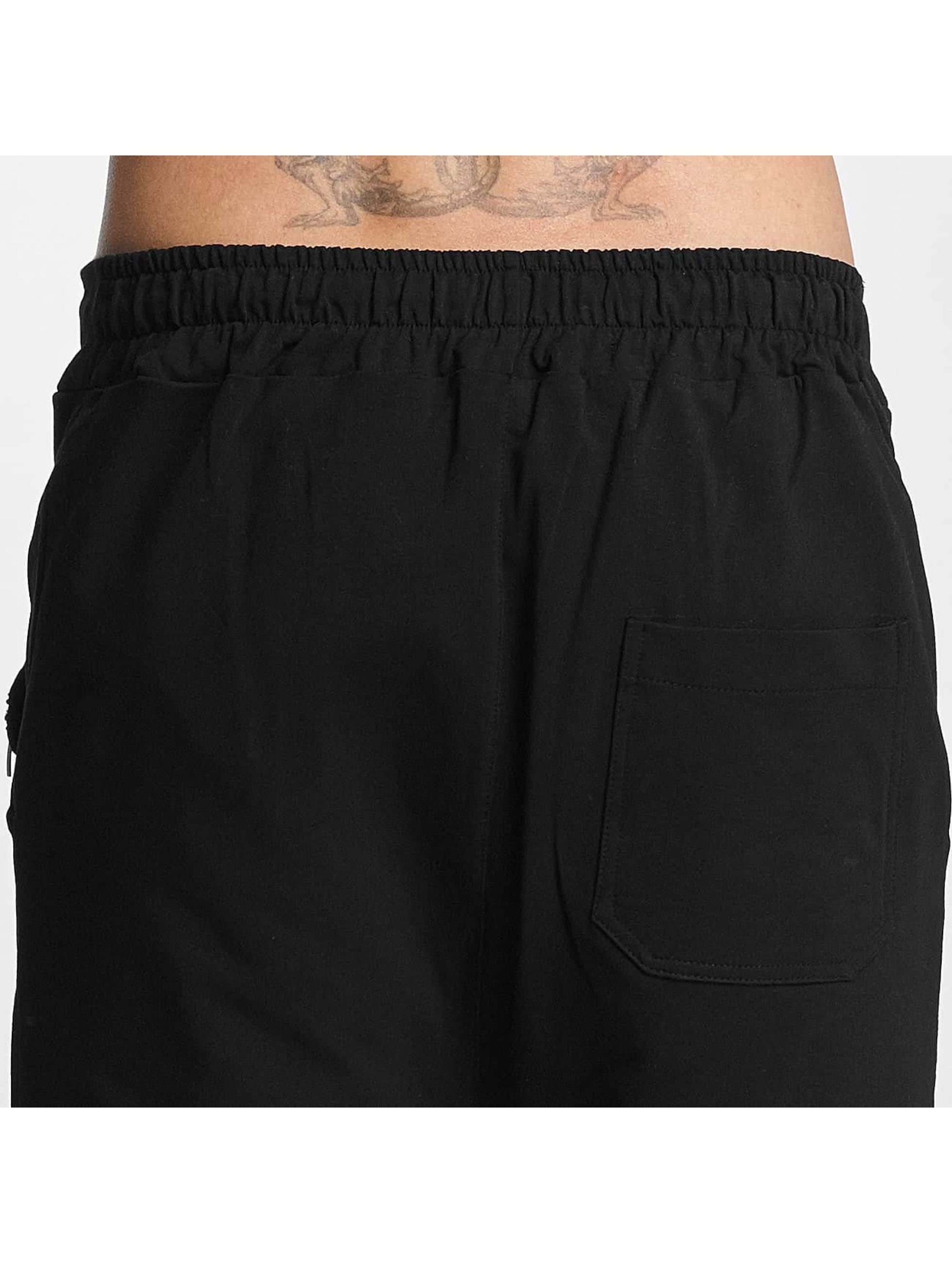 Red Bridge Pantalón cortos Zip negro