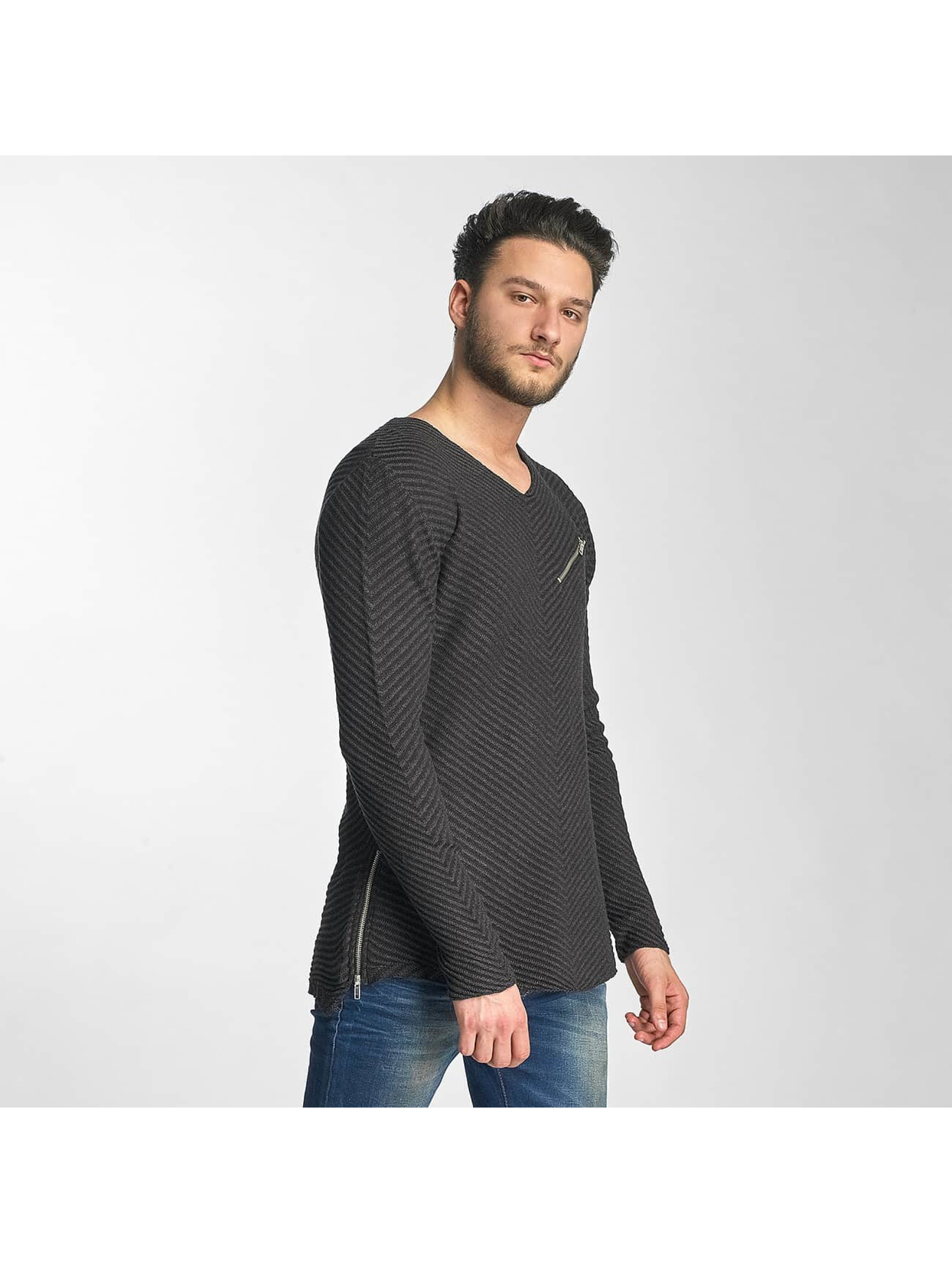 Red Bridge Pullover Peking schwarz