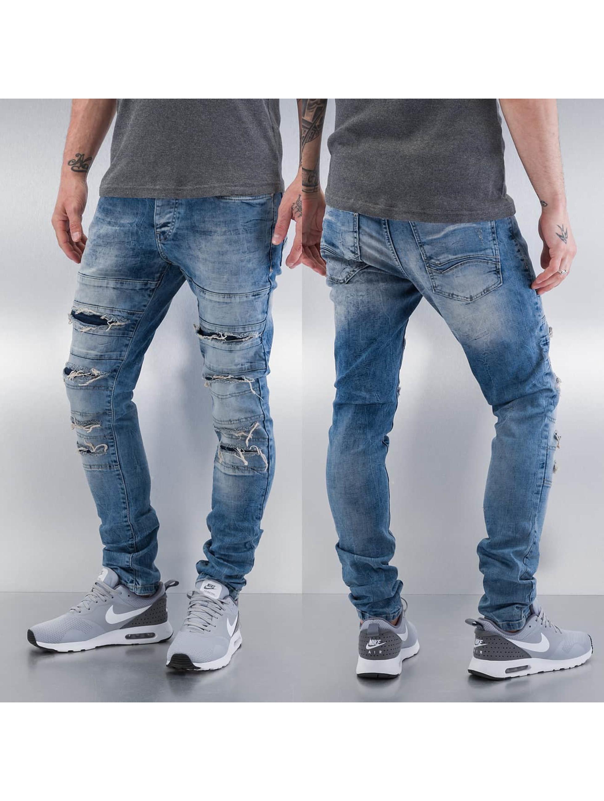 Red Bridge Skinny jeans TRBC blå