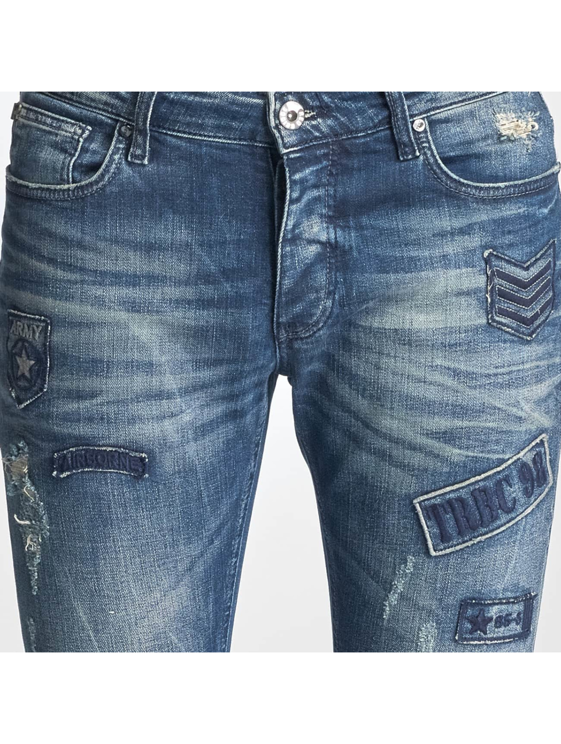 Red Bridge Skinny jeans TRBC 98 blauw