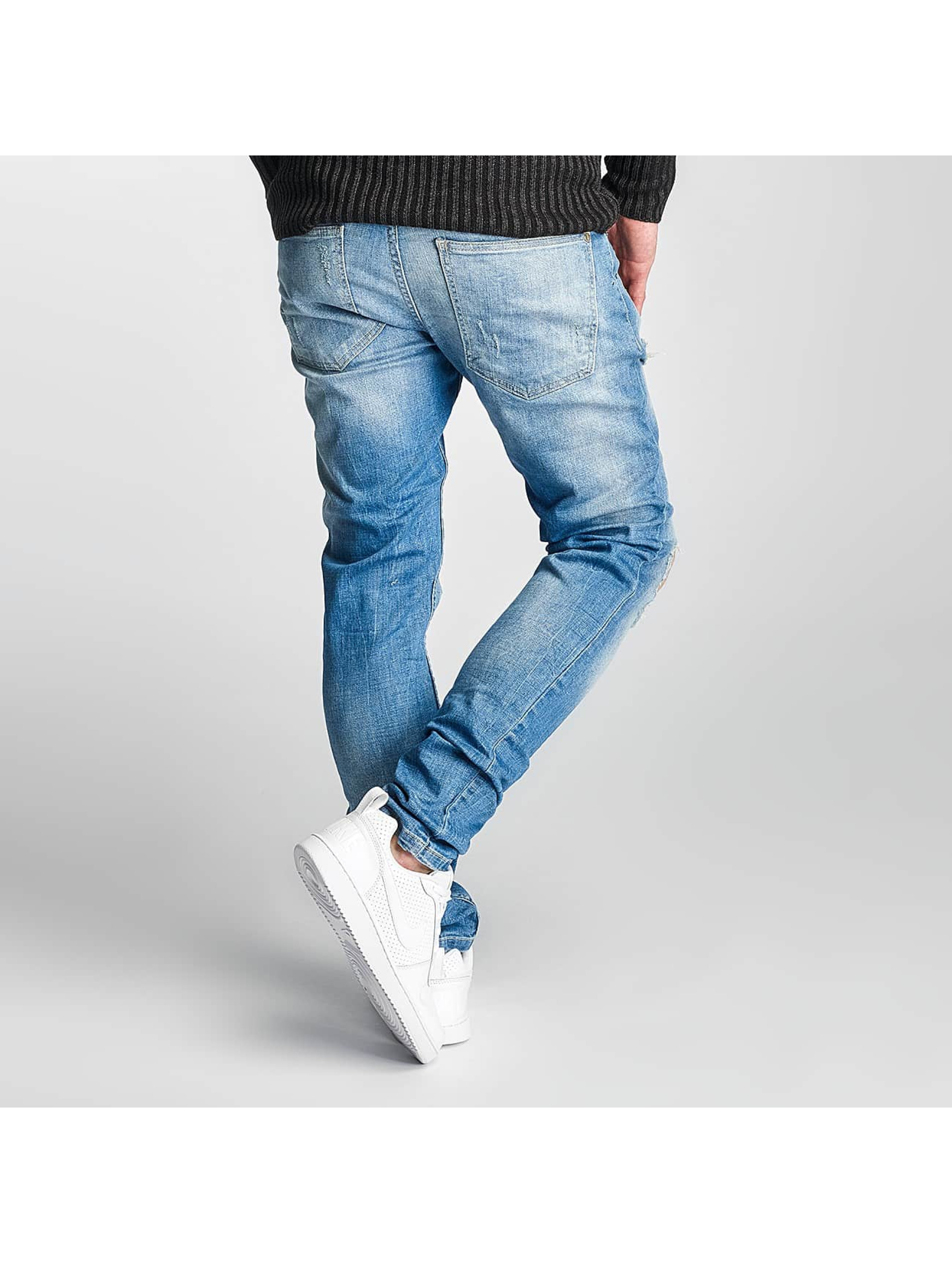 Red Bridge Skinny Jeans Sanaa blue