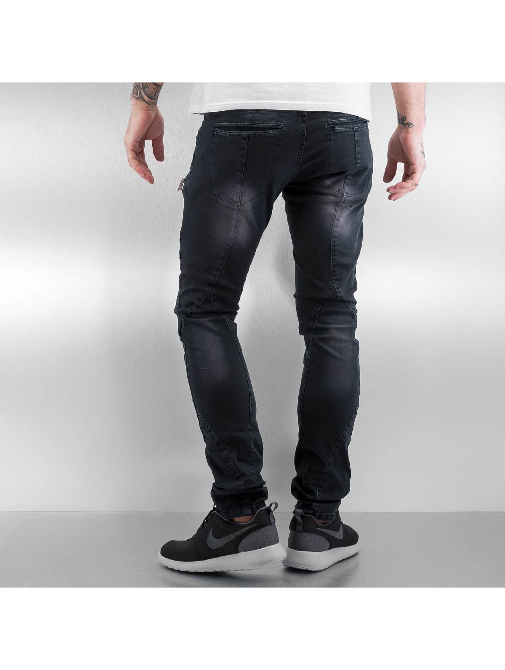 Red Bridge Slim Fit Jeans Nevio синий