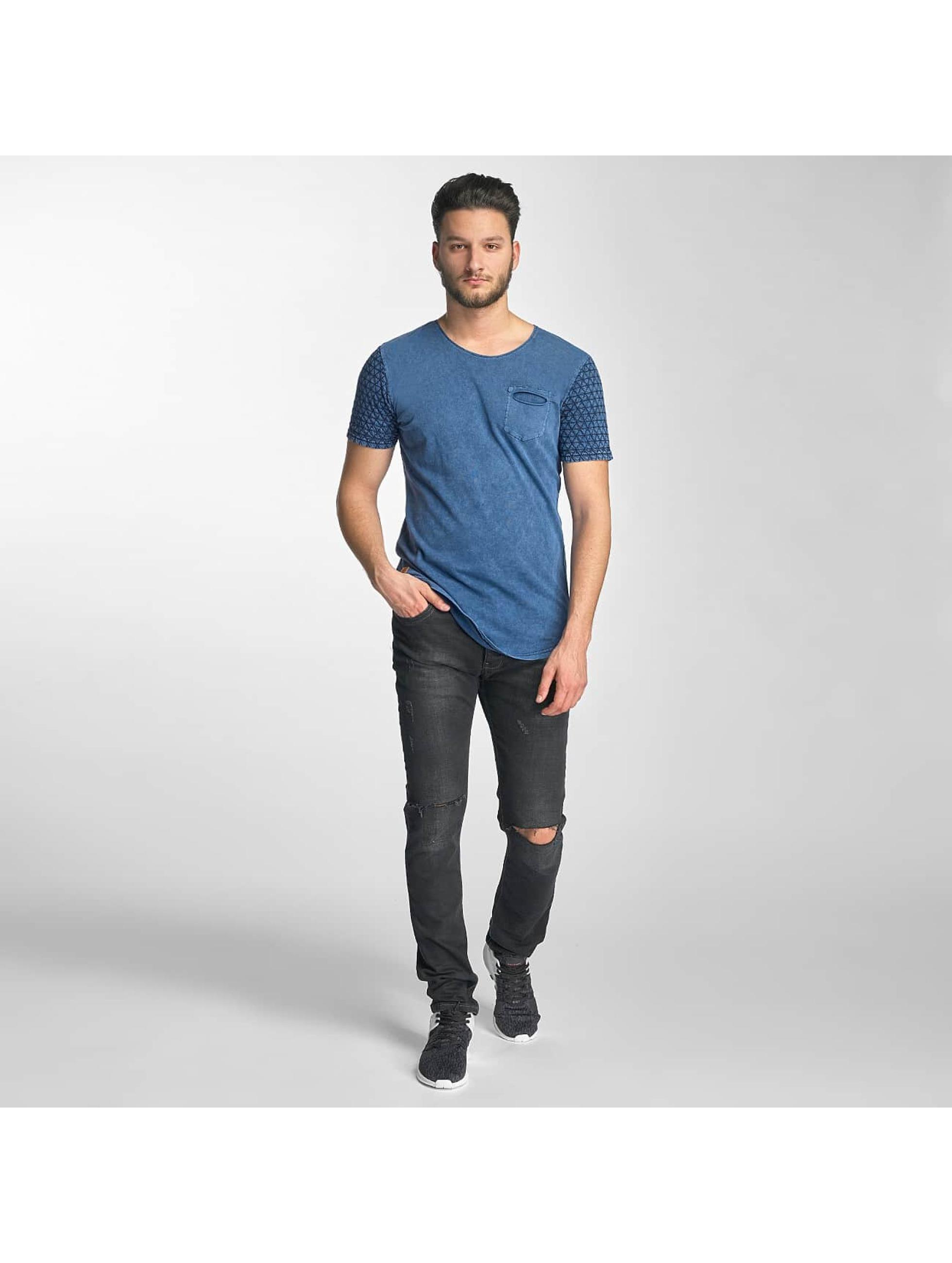 Red Bridge Slim Fit Jeans Baku zwart