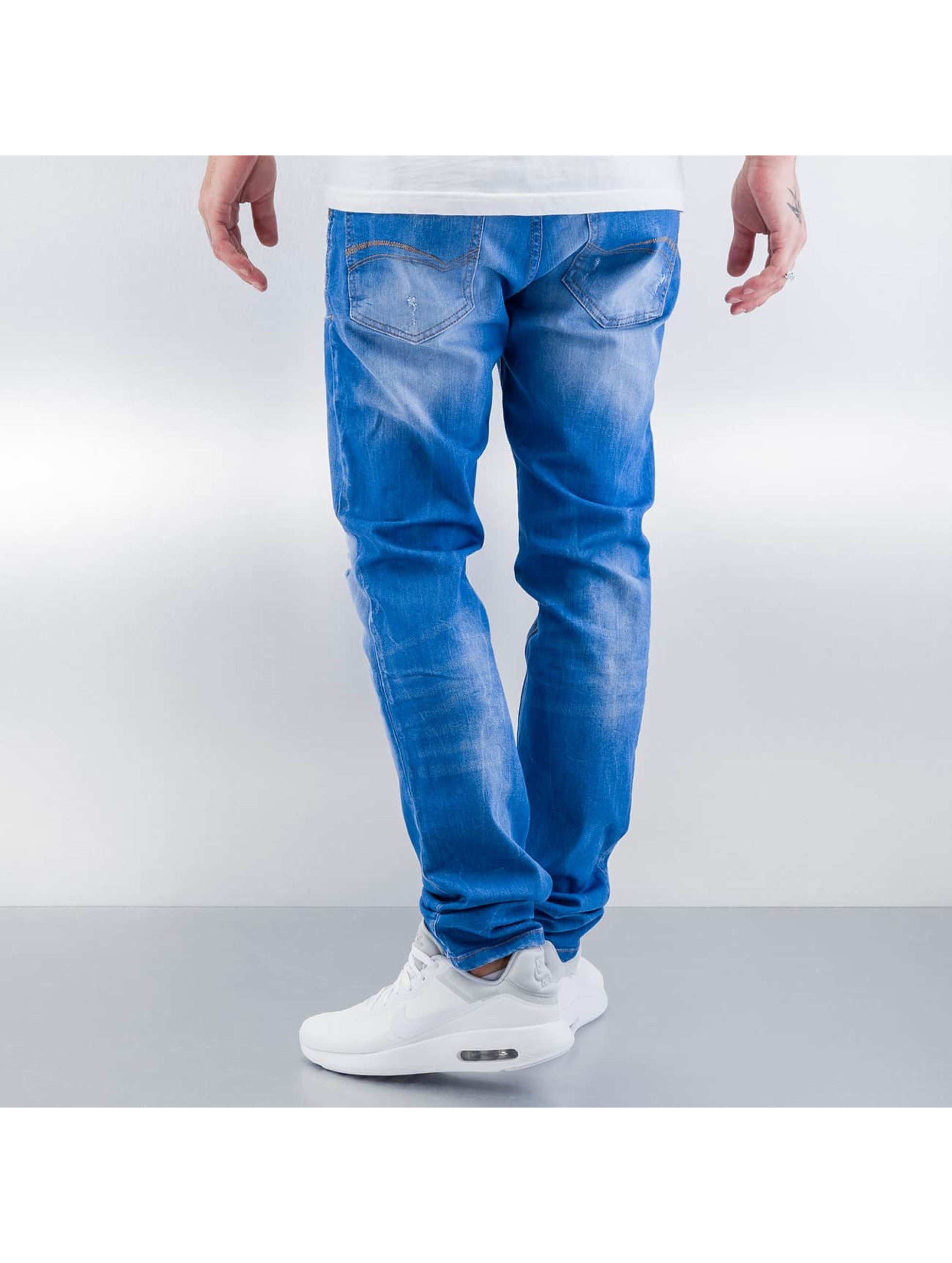 Red Bridge Straight fit jeans Soul blauw