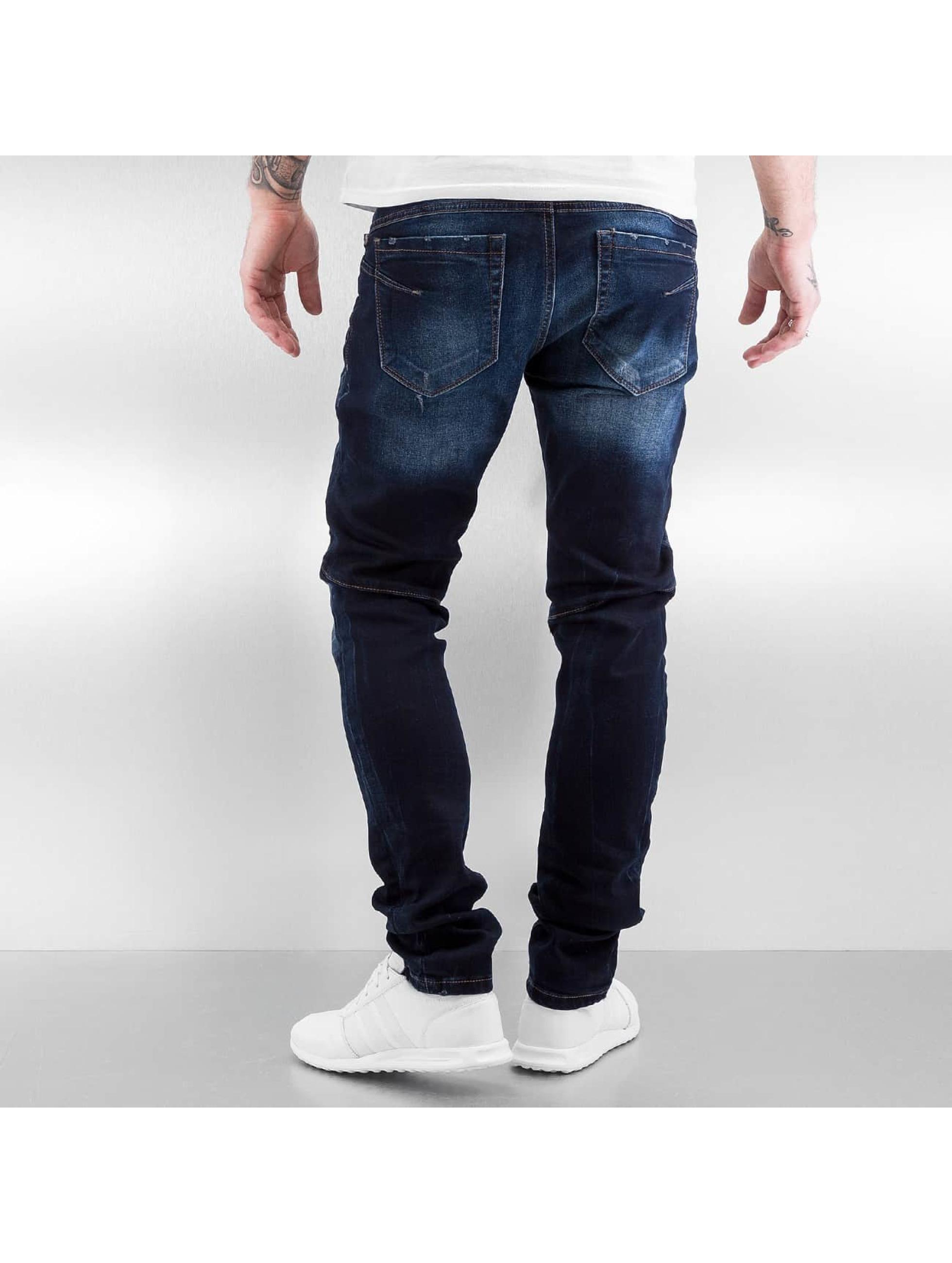 Red Bridge Straight Fit Jeans Hilario blue