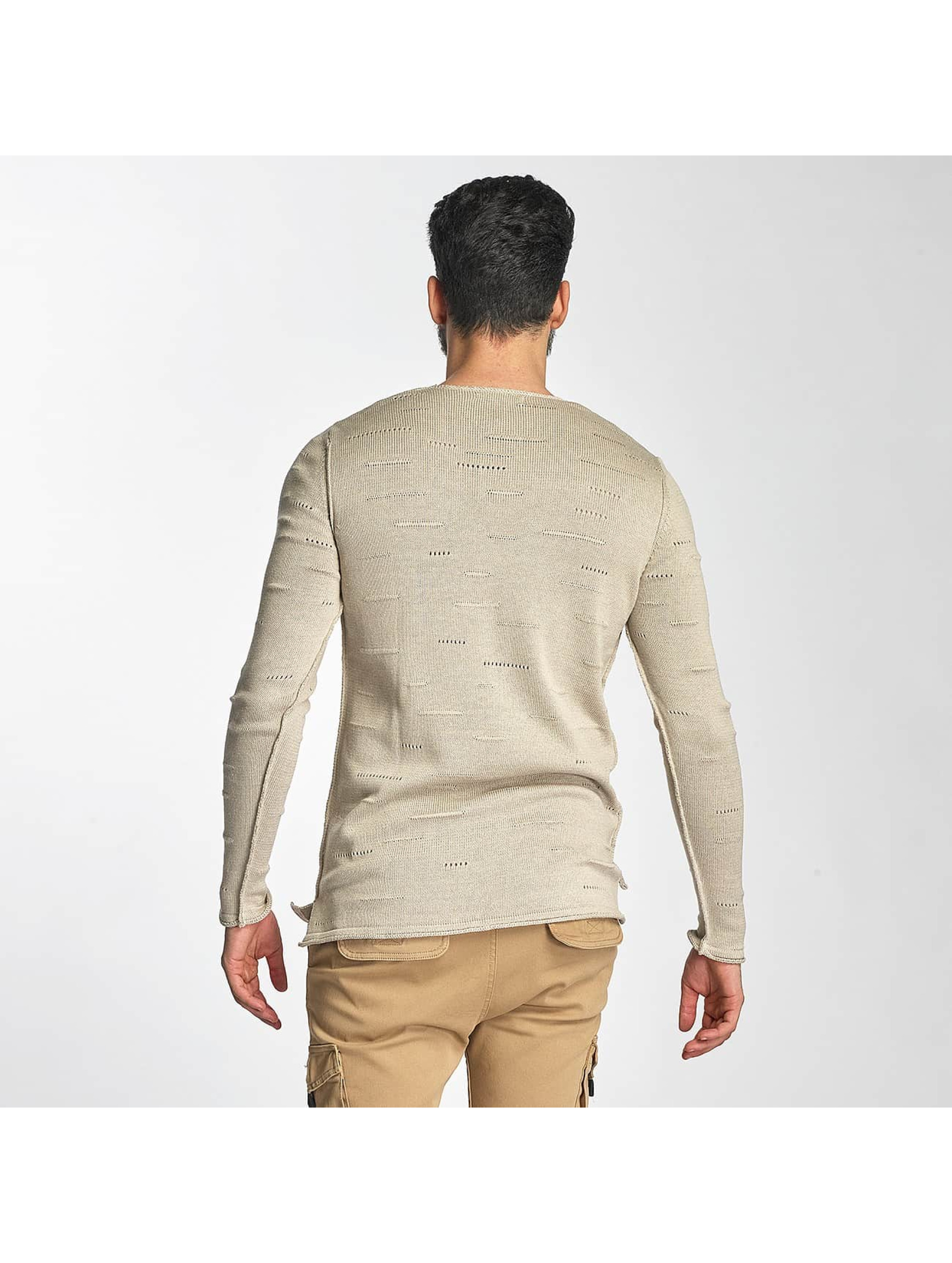 Red Bridge Sweat & Pull Knit beige