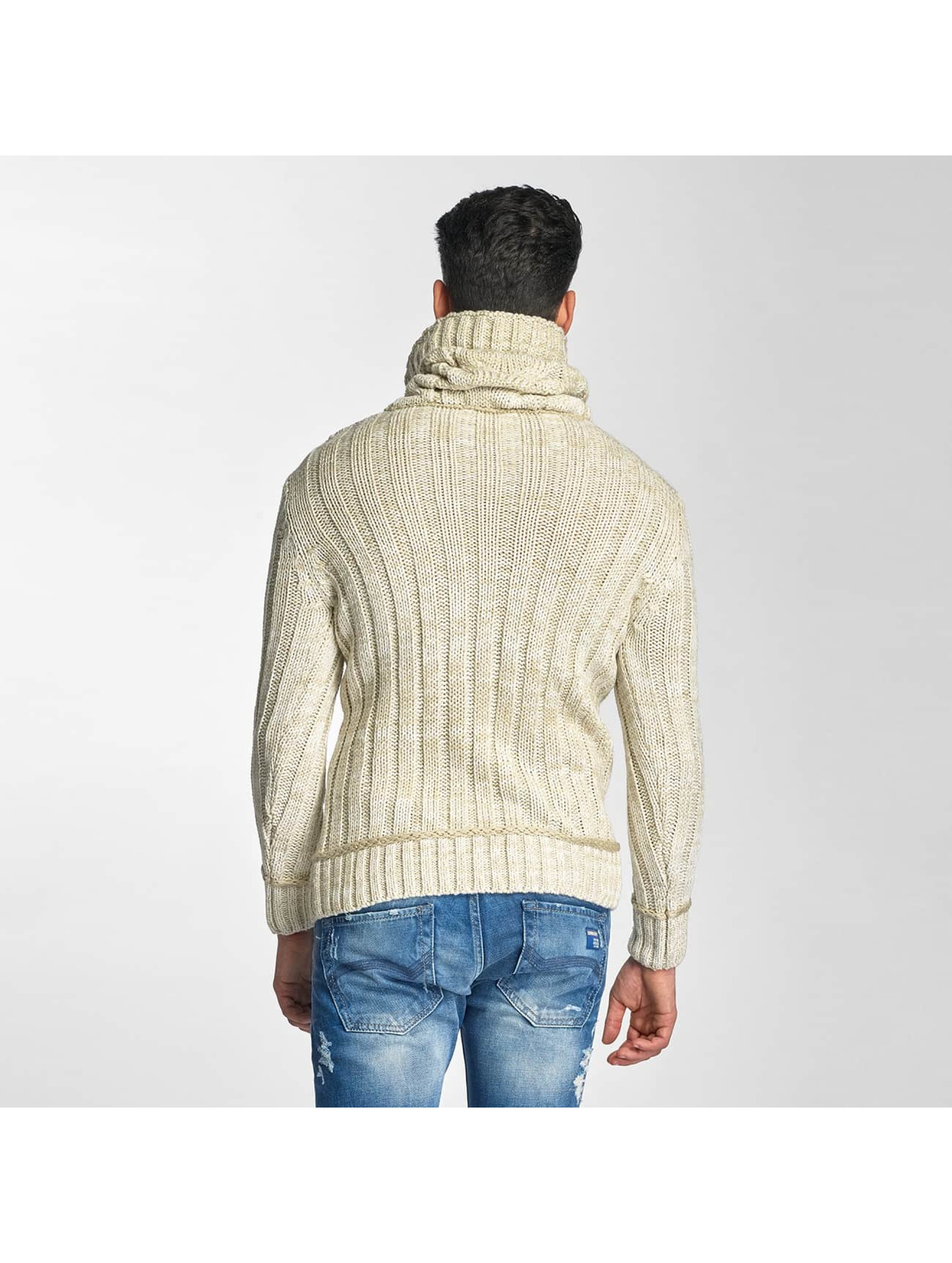 Red Bridge Sweat & Pull Funnel 2 beige