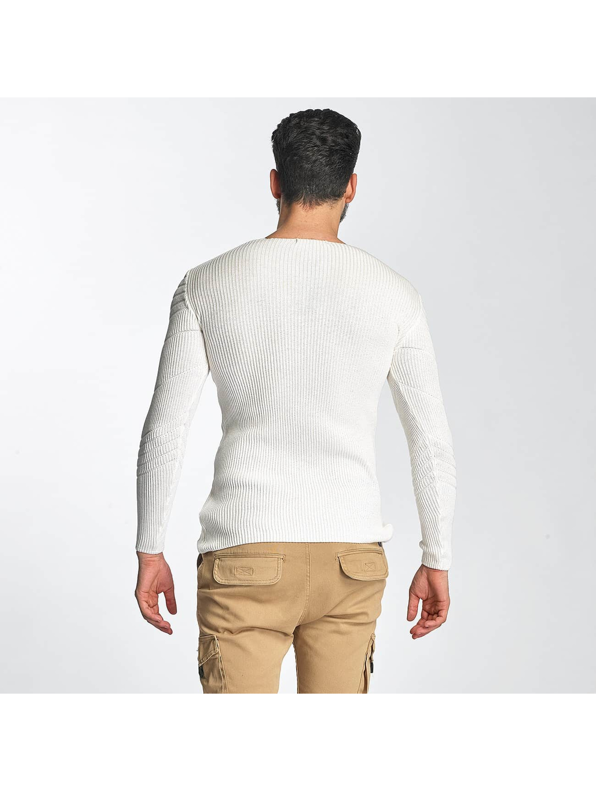 Red Bridge Sweat & Pull Winter Arrow blanc