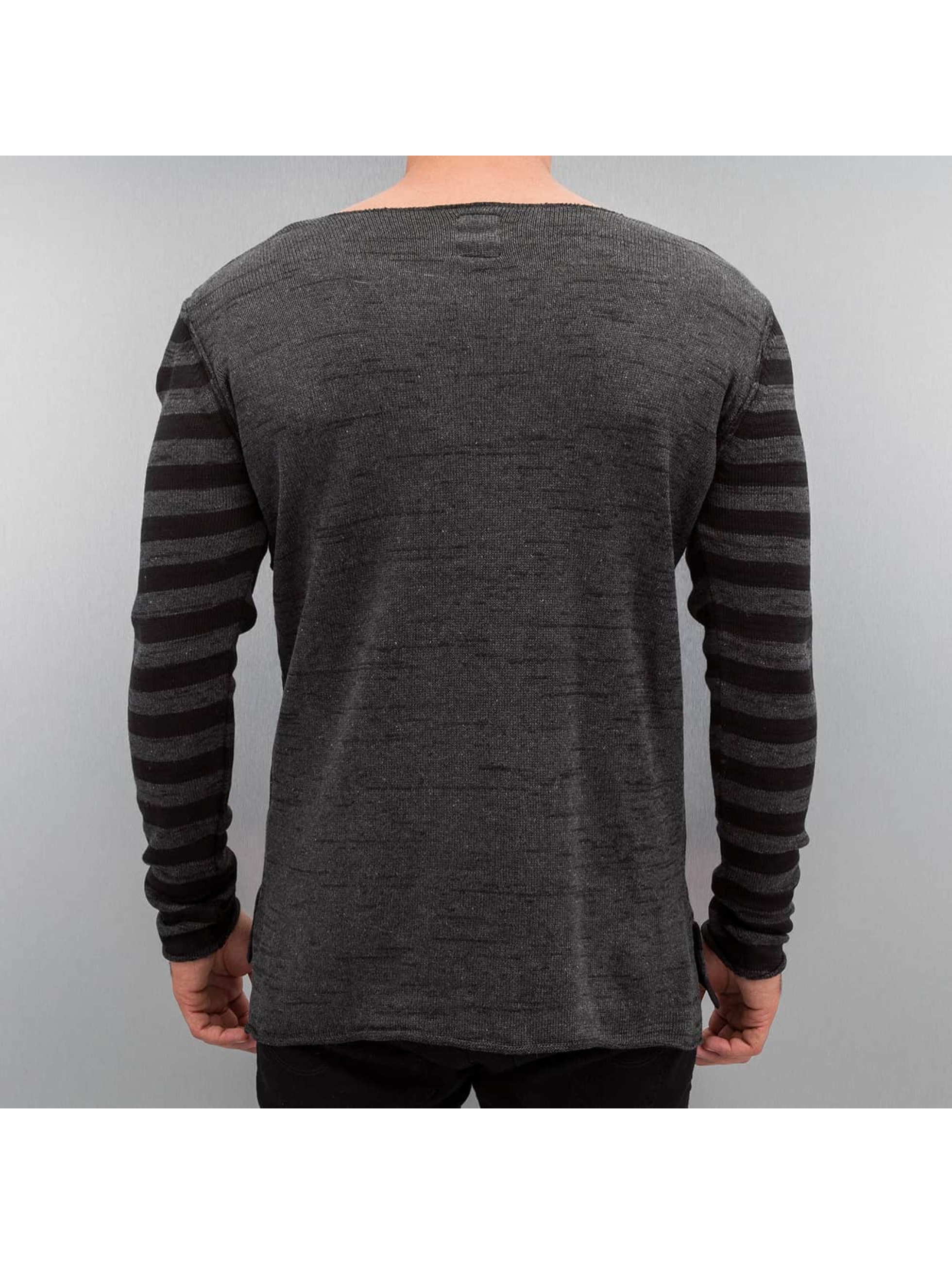 Red Bridge Sweat & Pull Kulm gris