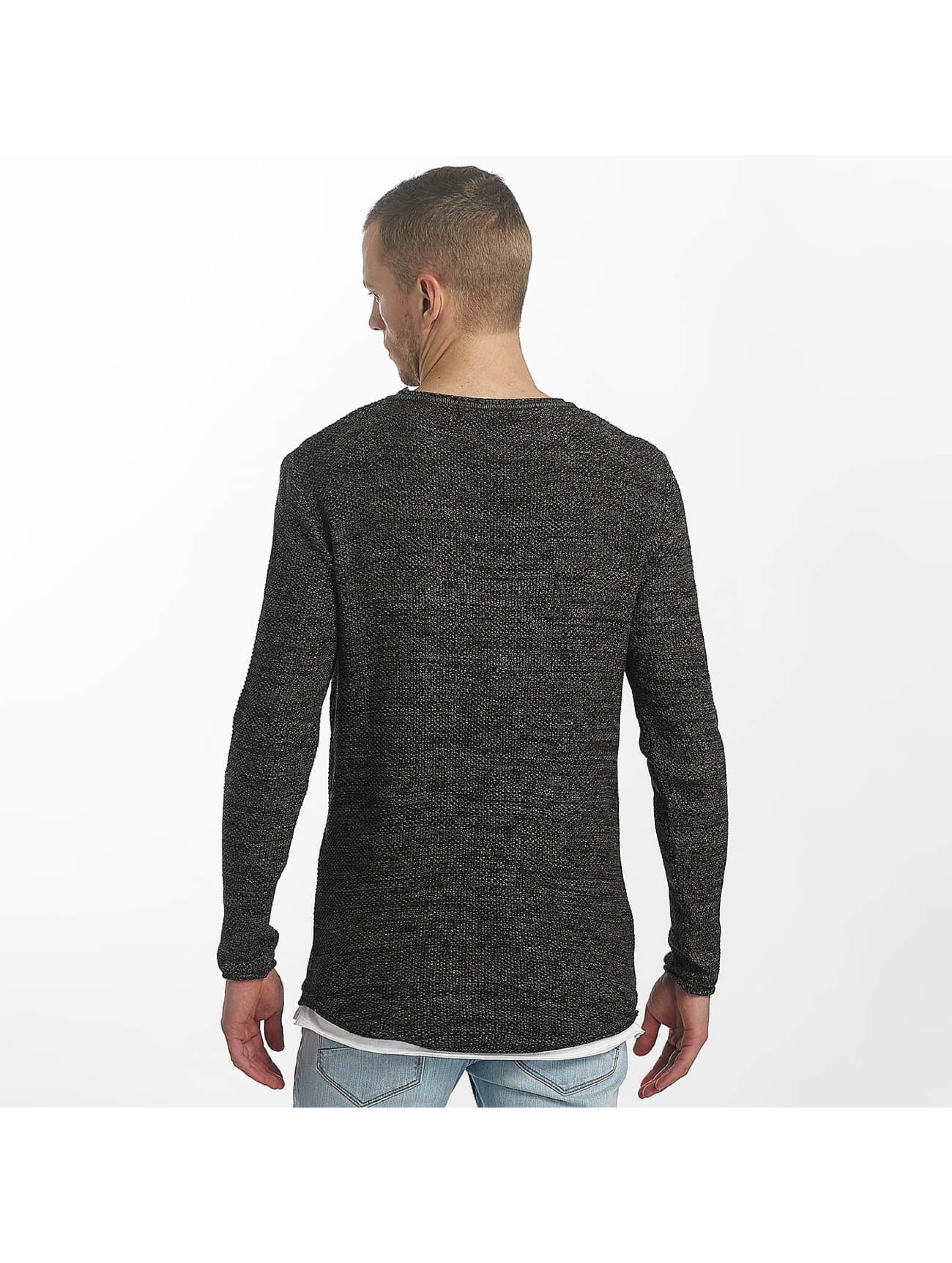 Red Bridge Sweat & Pull Simon noir