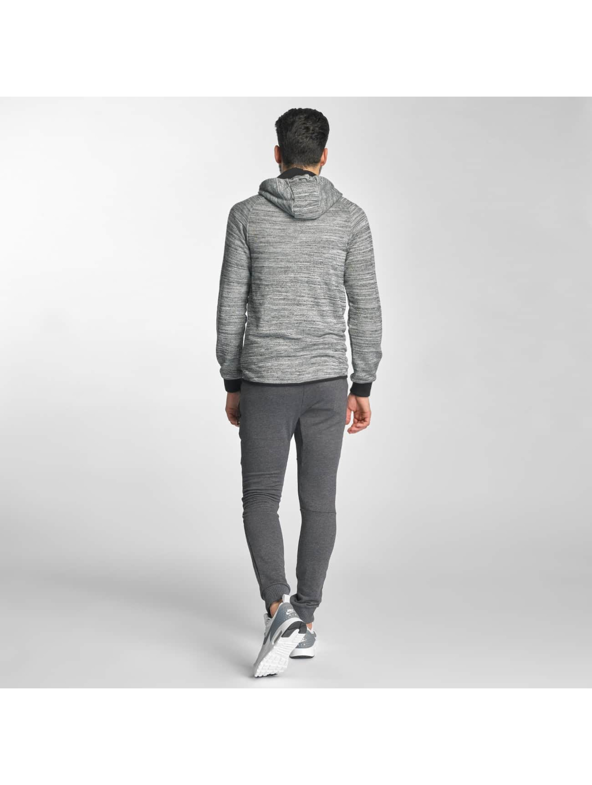 Red Bridge Sweat Pant Netted grey
