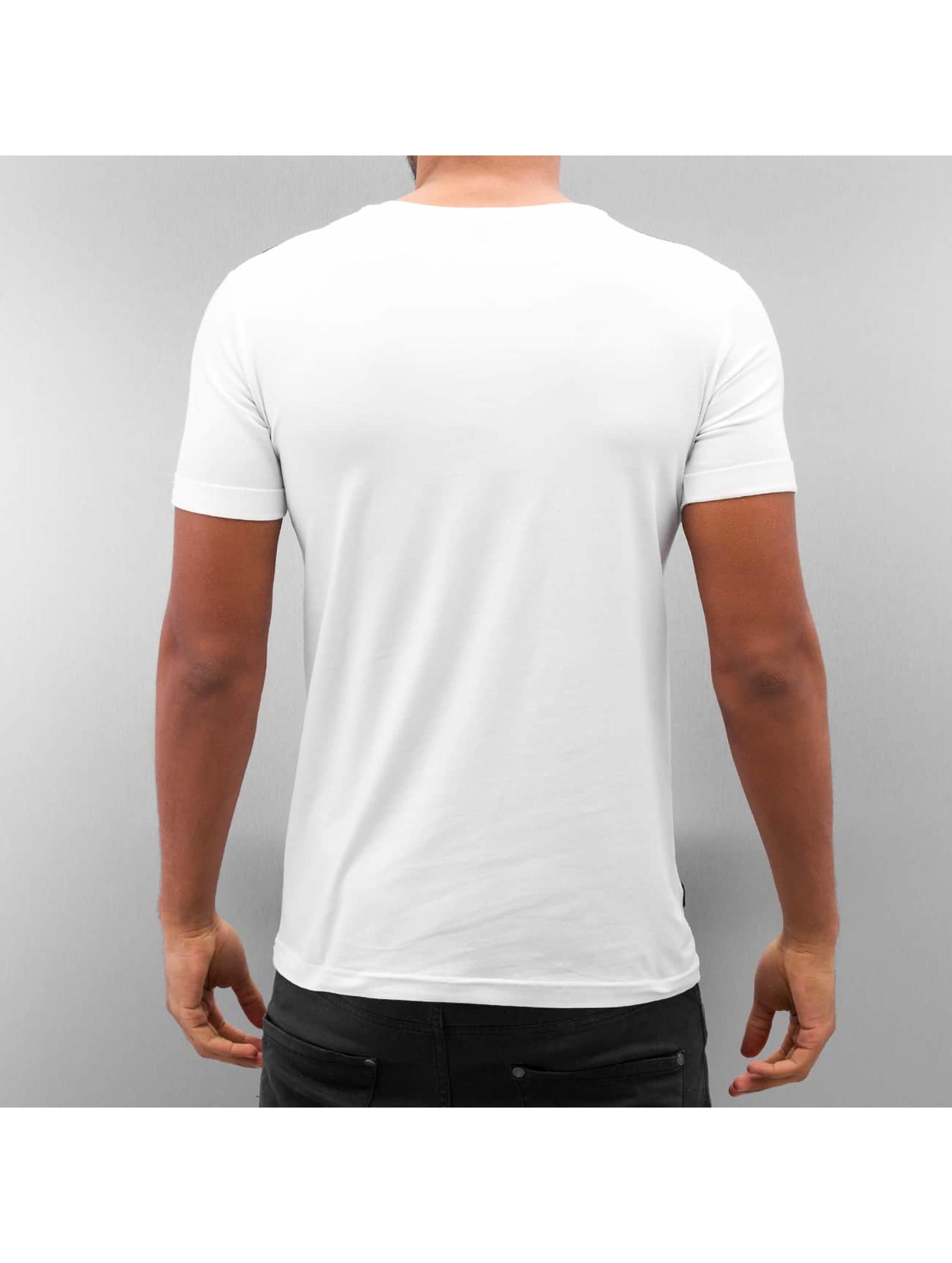 Red Bridge T-Shirt Nelio blanc
