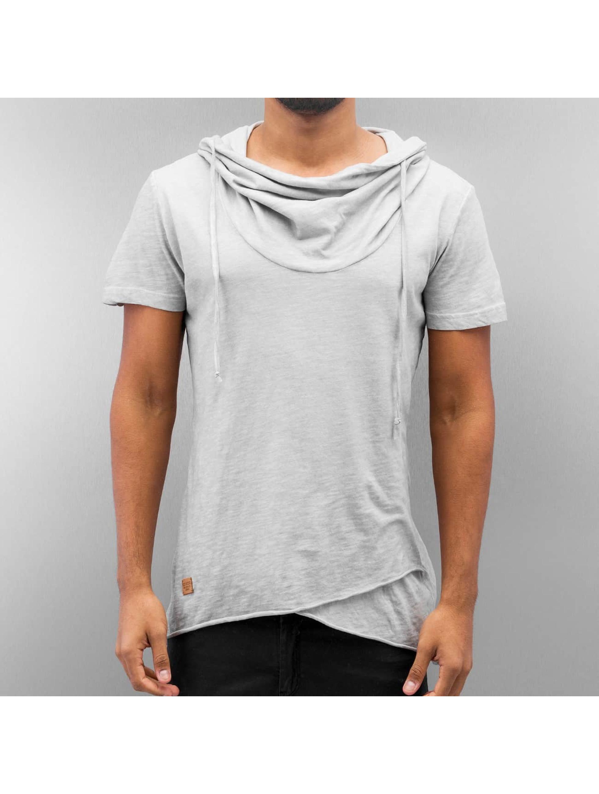Red Bridge T-Shirt Elmon grey