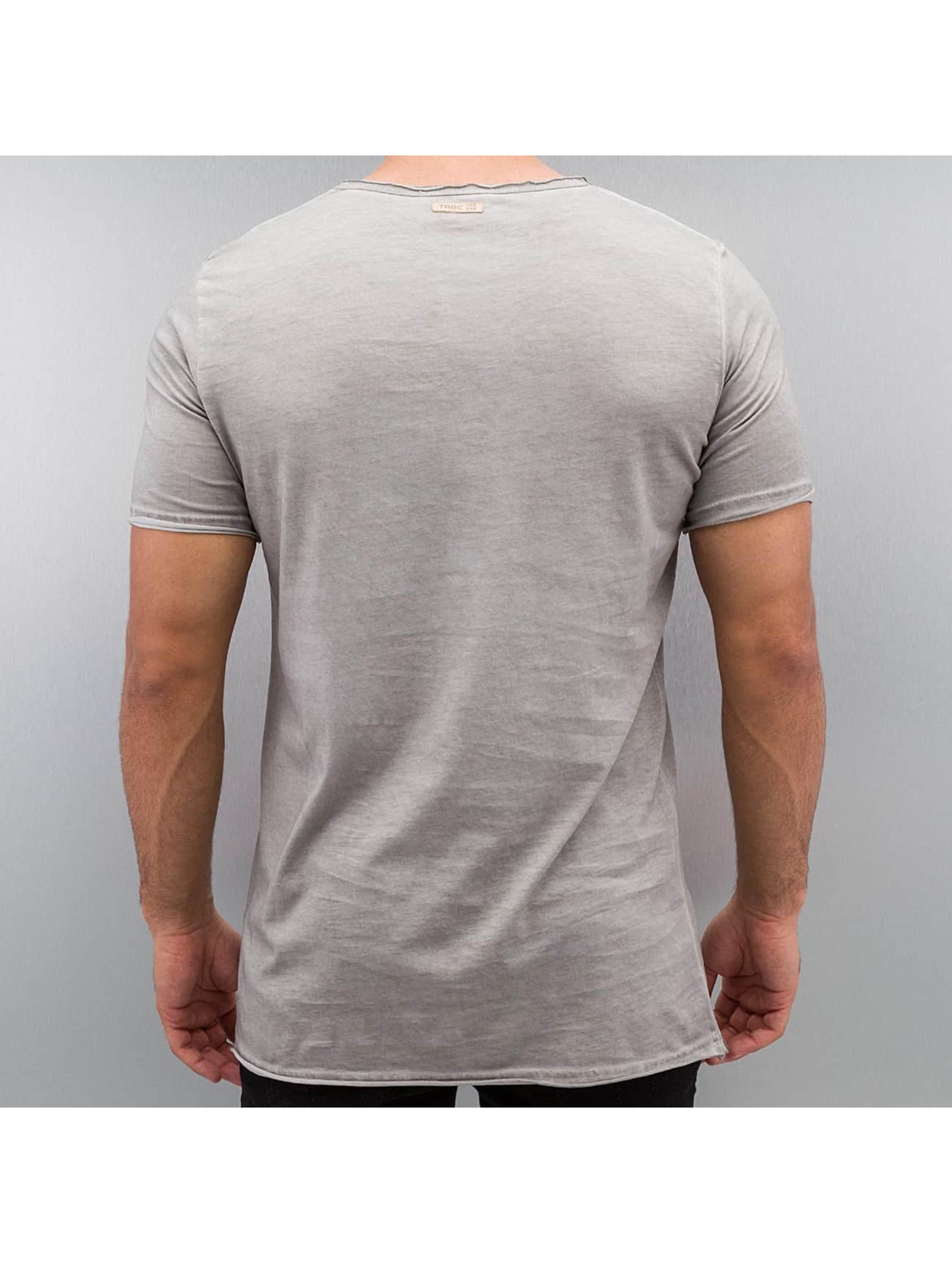 Red Bridge T-Shirt Wild Side grey