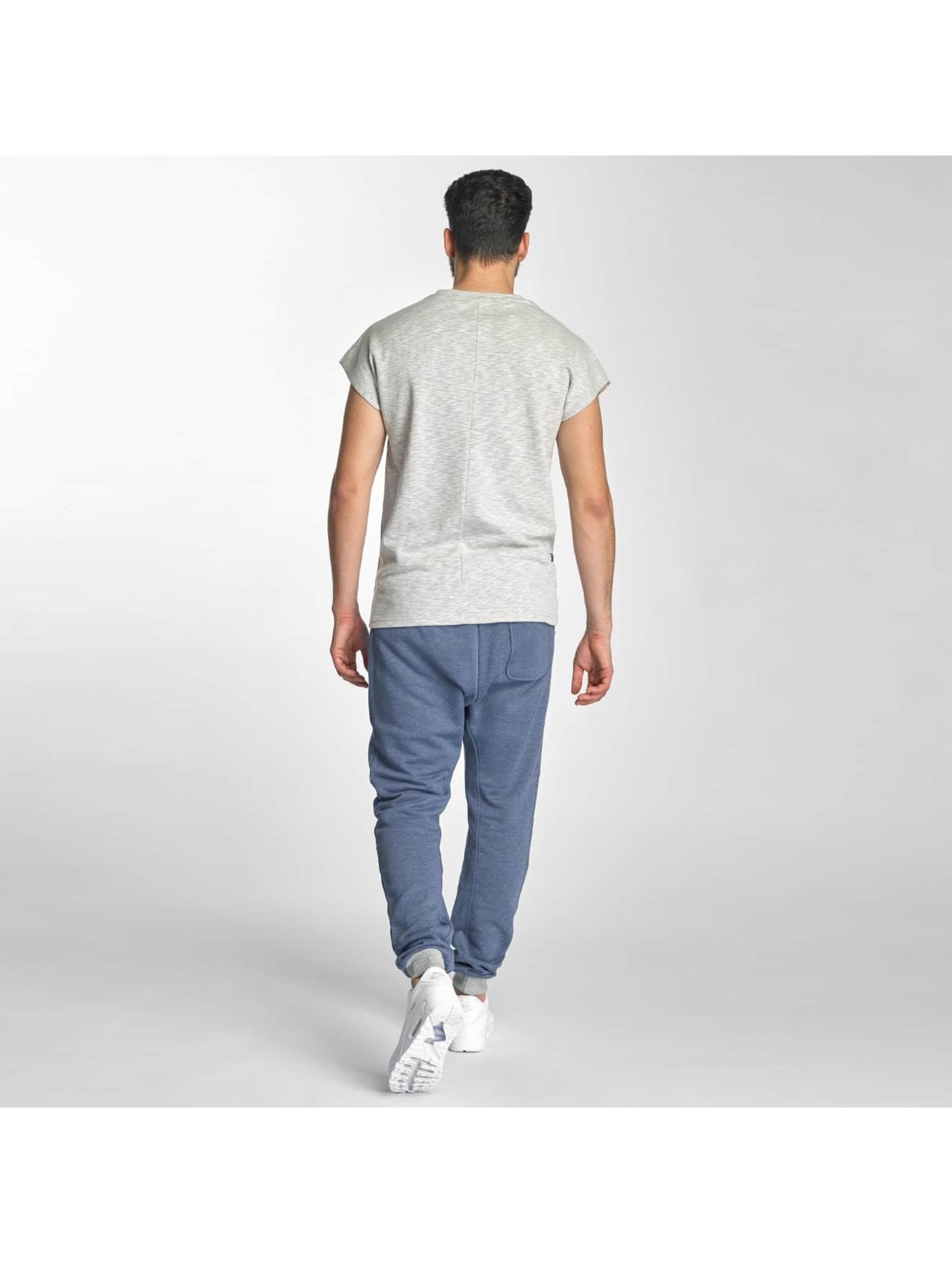 Red Bridge T-Shirt Melange grey