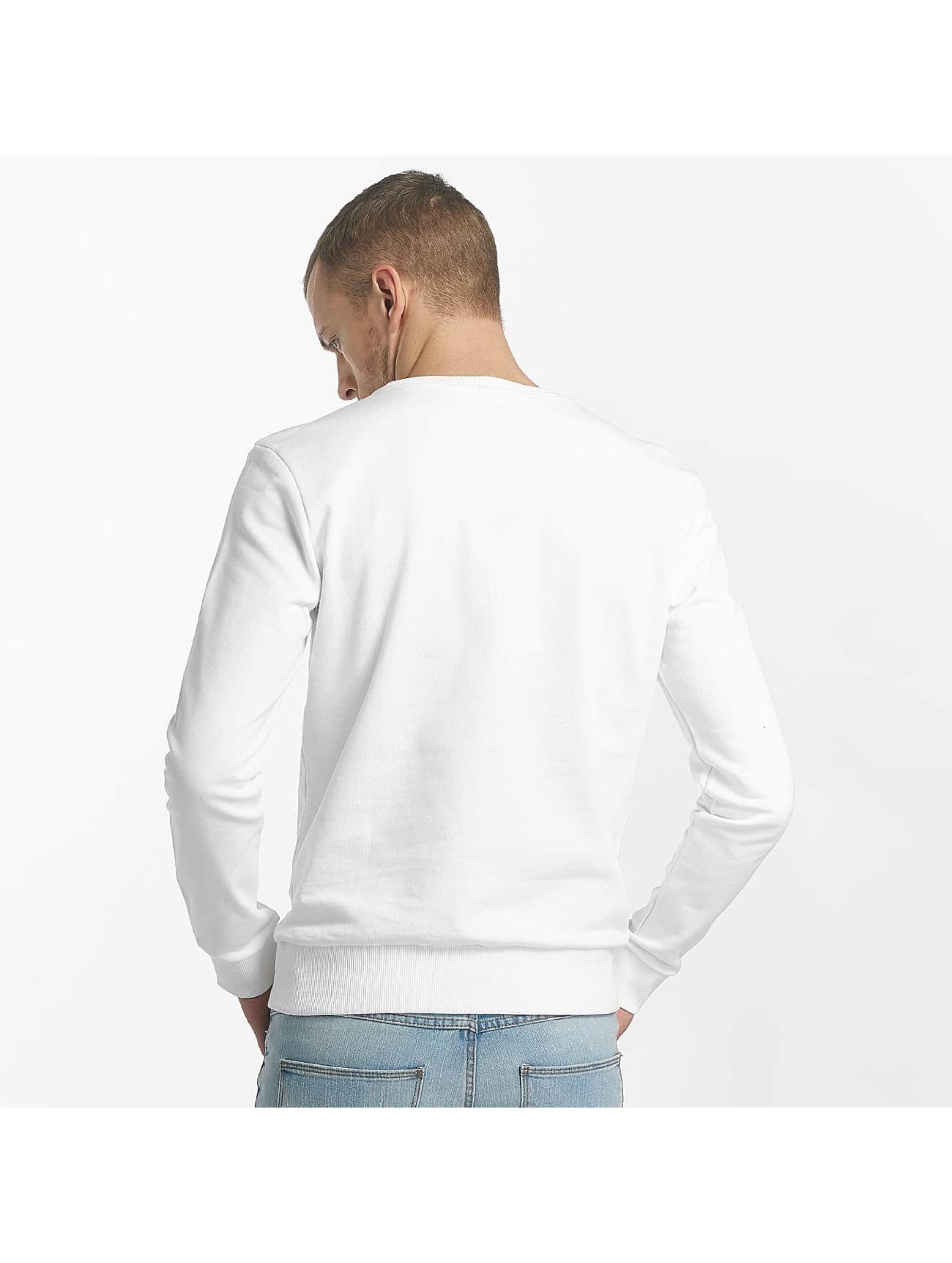 Red Bridge T-Shirt manches longues Coexist blanc