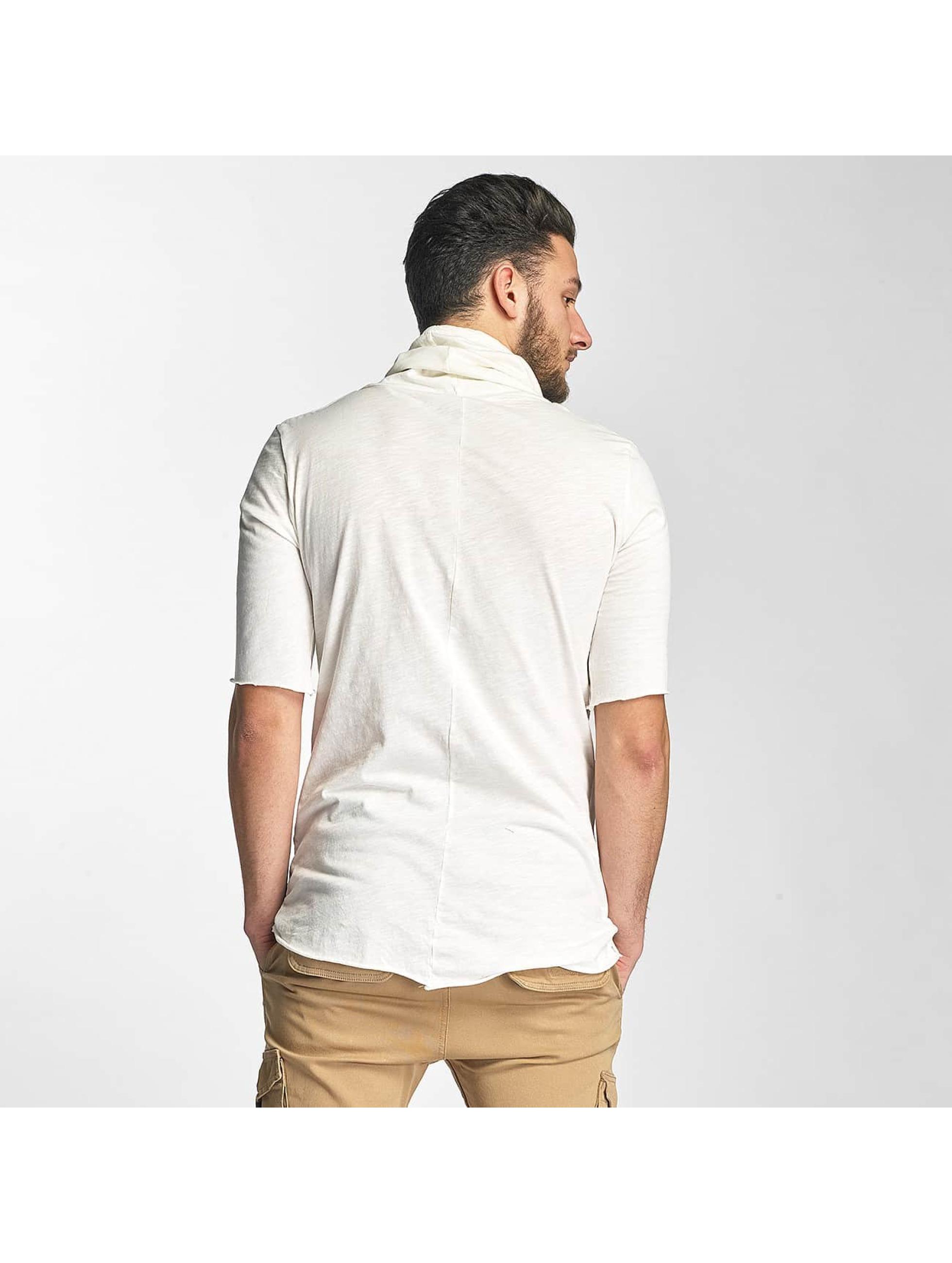 Red Bridge T-shirts Asymmetric beige