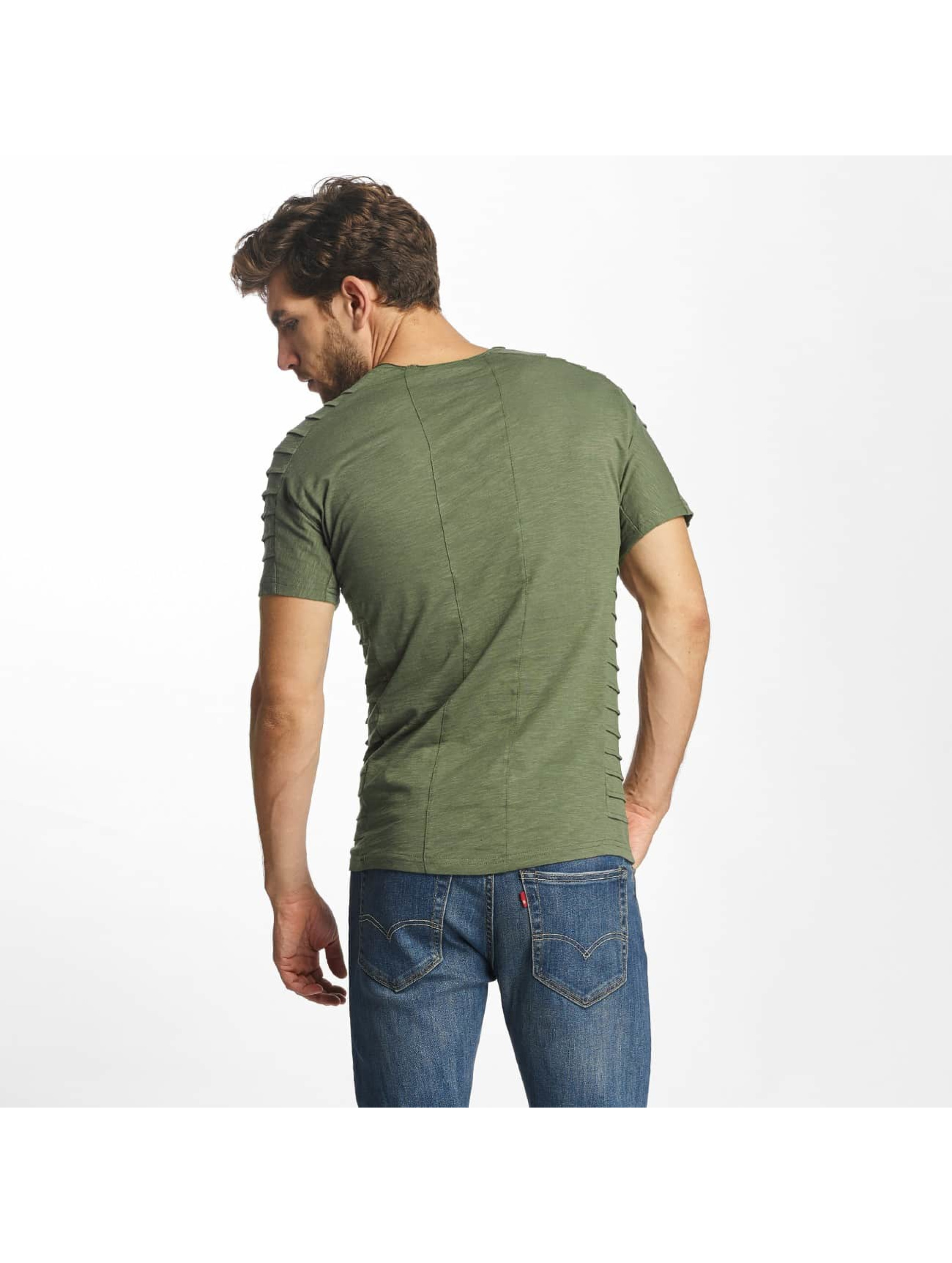 Red Bridge T-Shirty Enver khaki