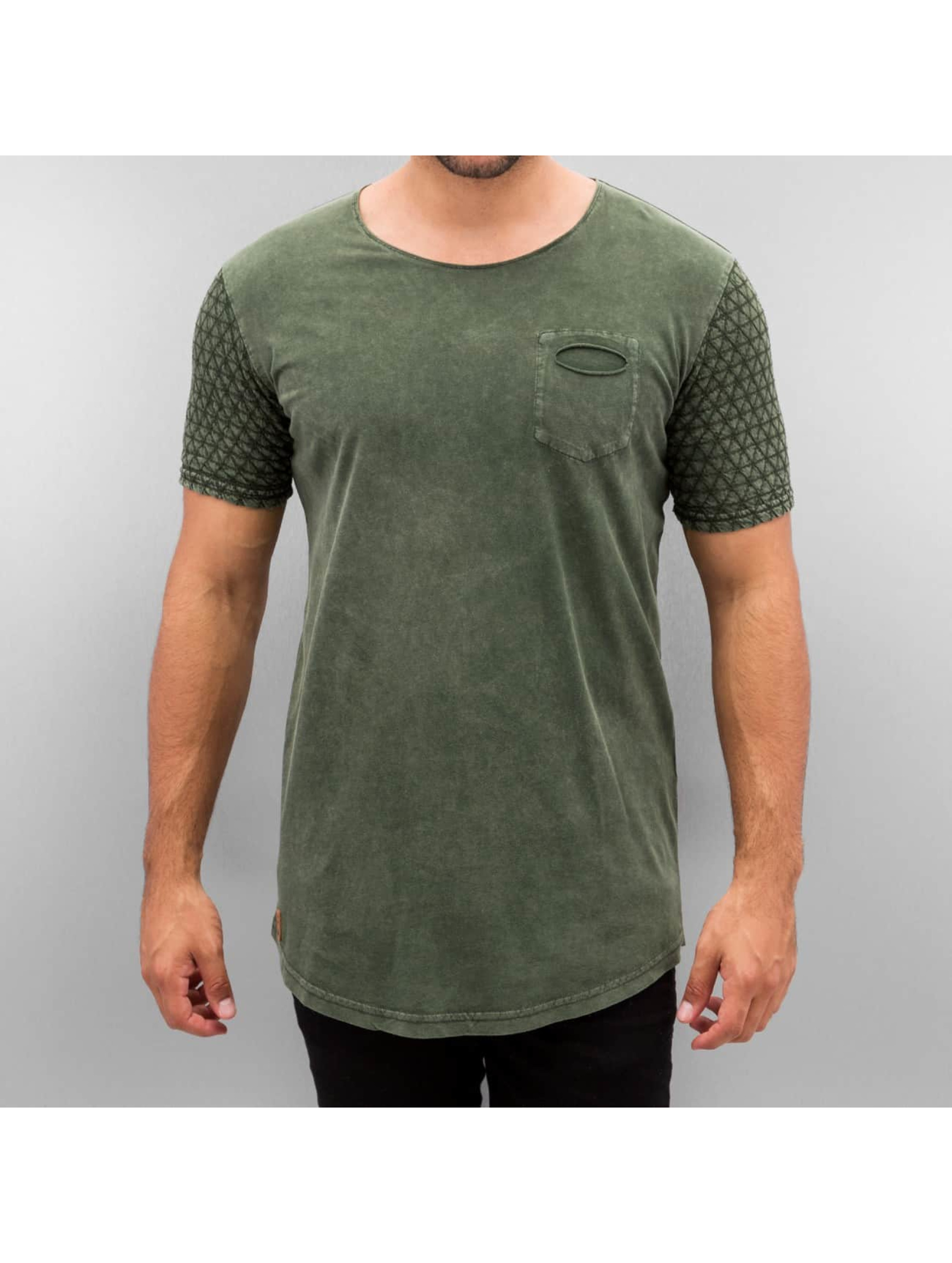 Red Bridge Tall Tees Ribo khaki