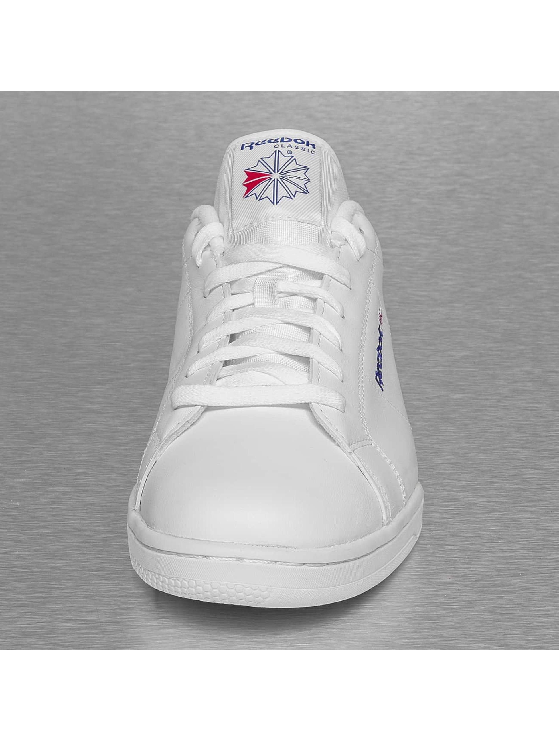Reebok Baskets NPC II blanc