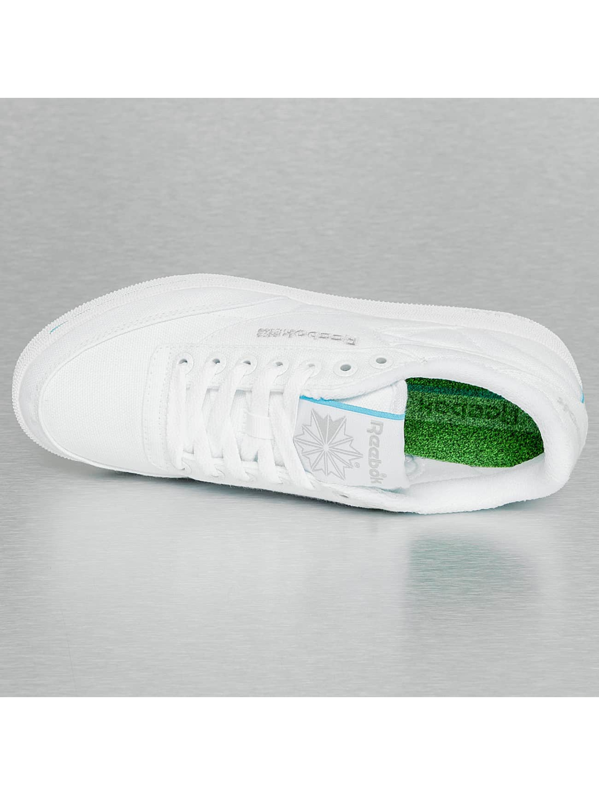 Reebok Baskets Club C 85 TC blanc