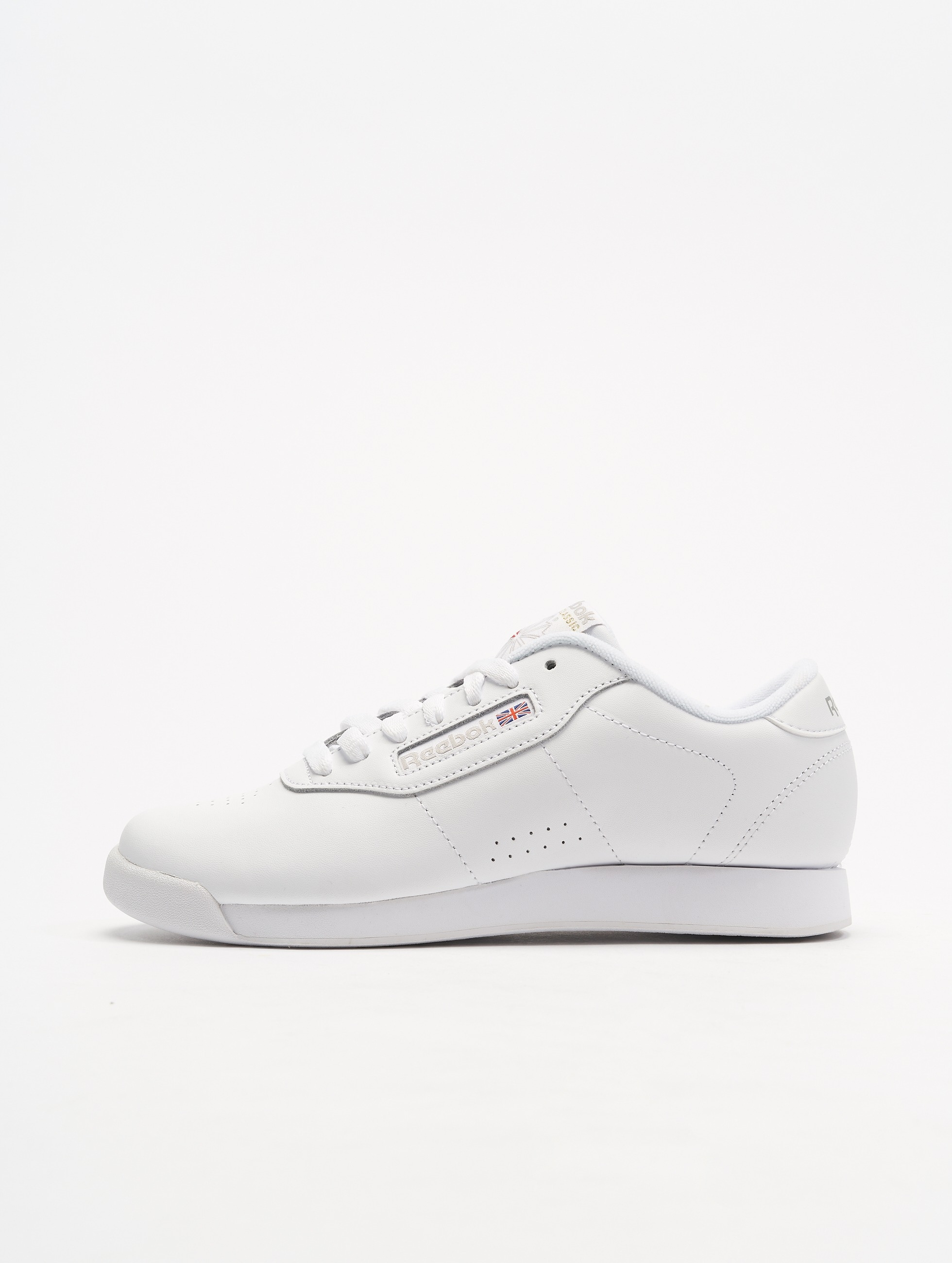 Reebok Baskets Princess blanc