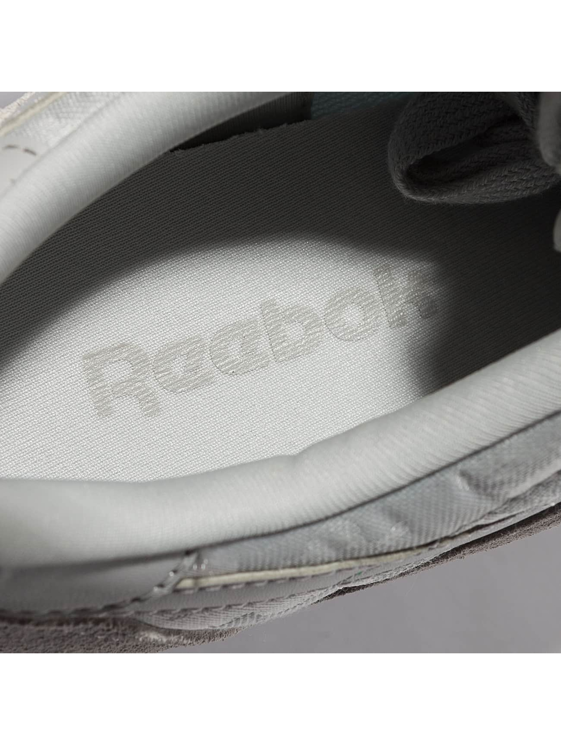 Reebok Baskets Classic Nylon gris