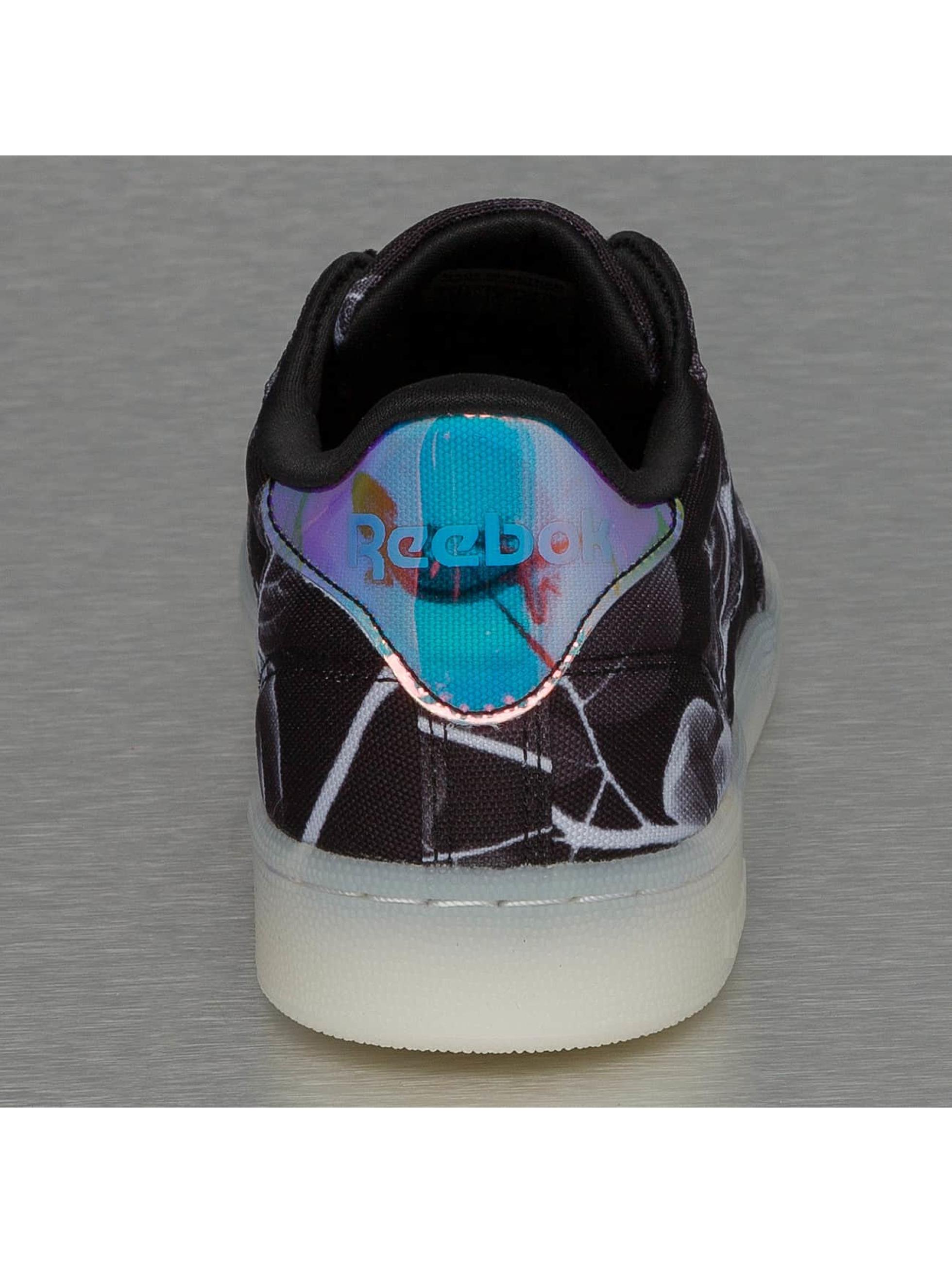 Reebok Baskets Club C 85 Xray noir