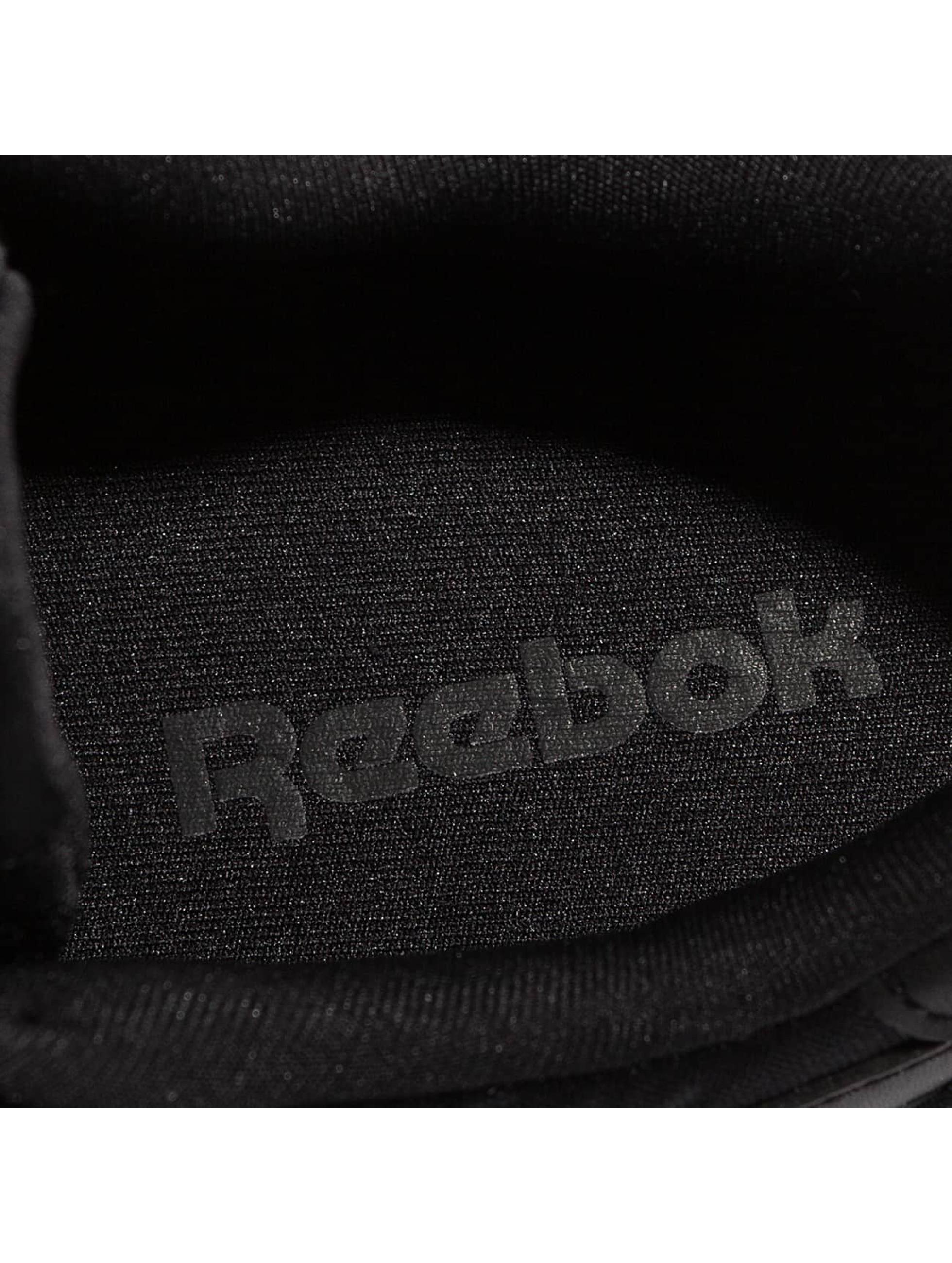Reebok Baskets Classic Nylon noir