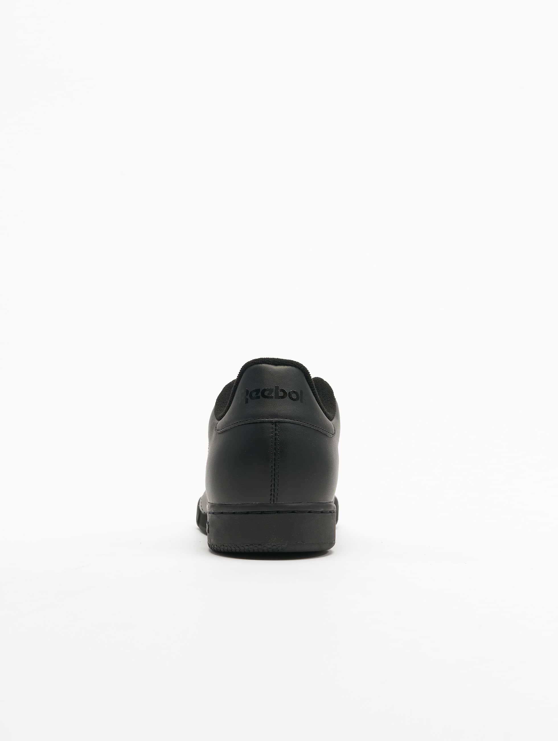 Reebok Baskets NPC II noir