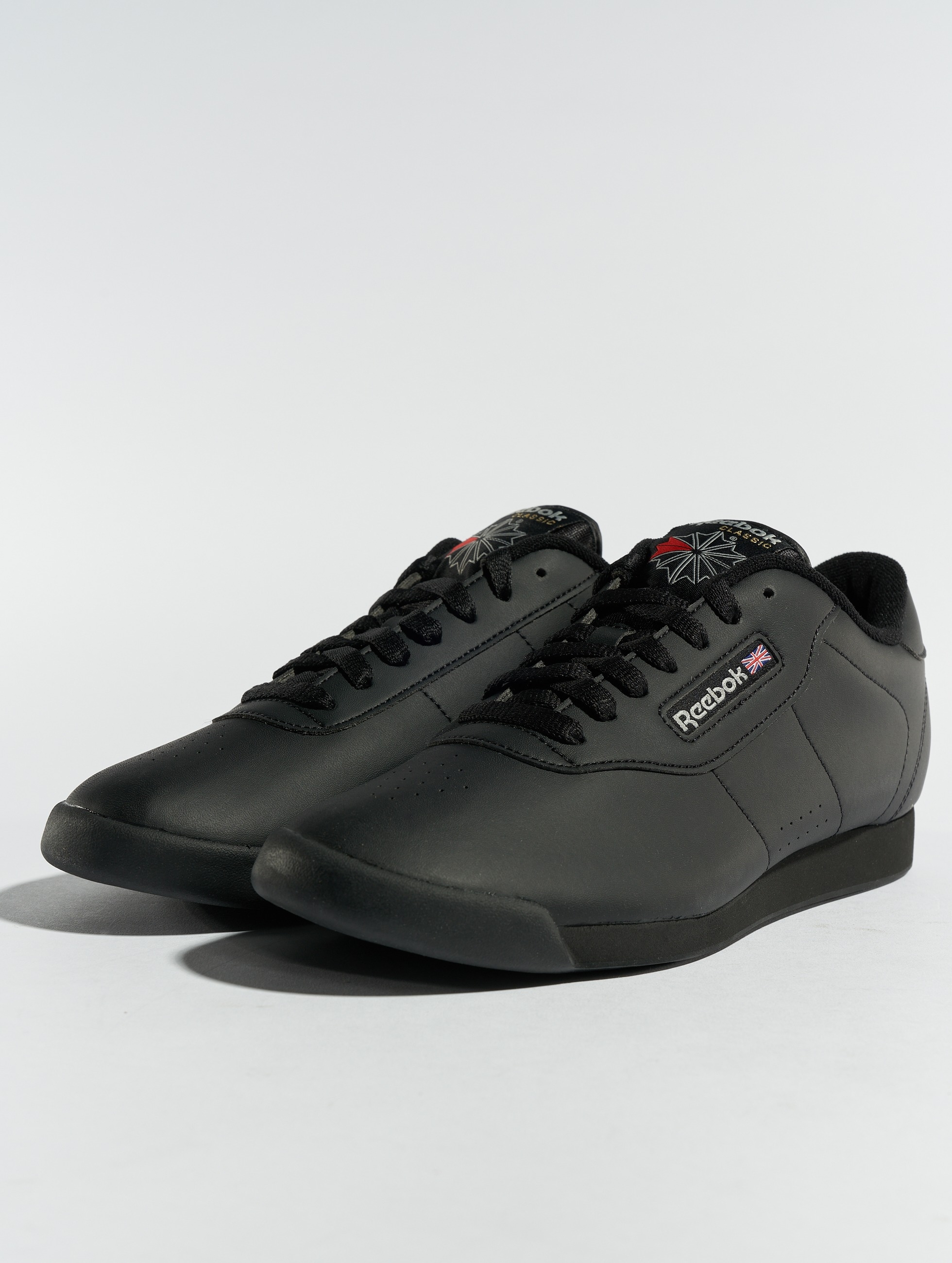 Reebok Baskets Princess noir