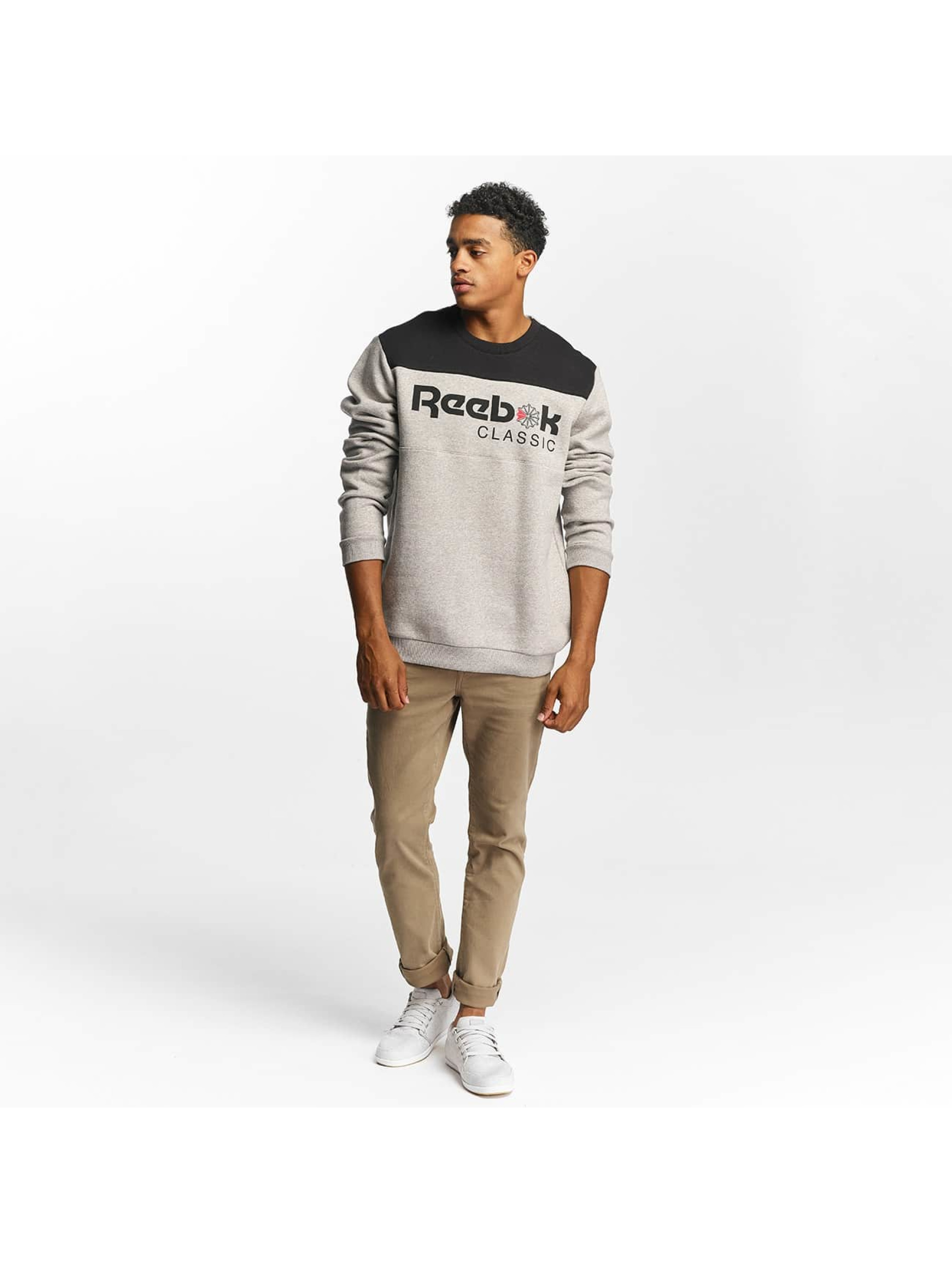 Reebok Jumper F Iconic grey