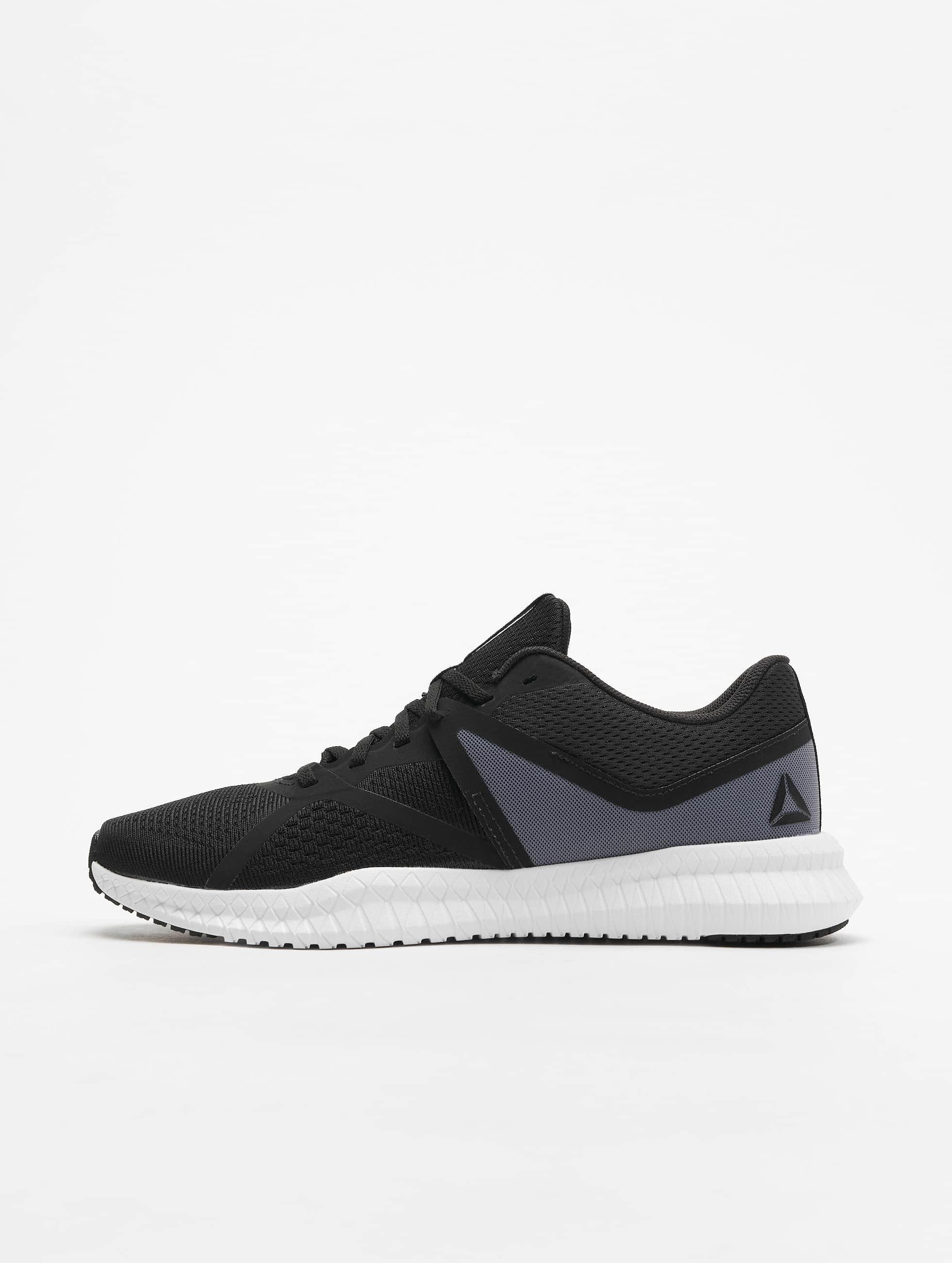 Reebok Flexagon Fit Sneakers BlackWhiteTrue Gre
