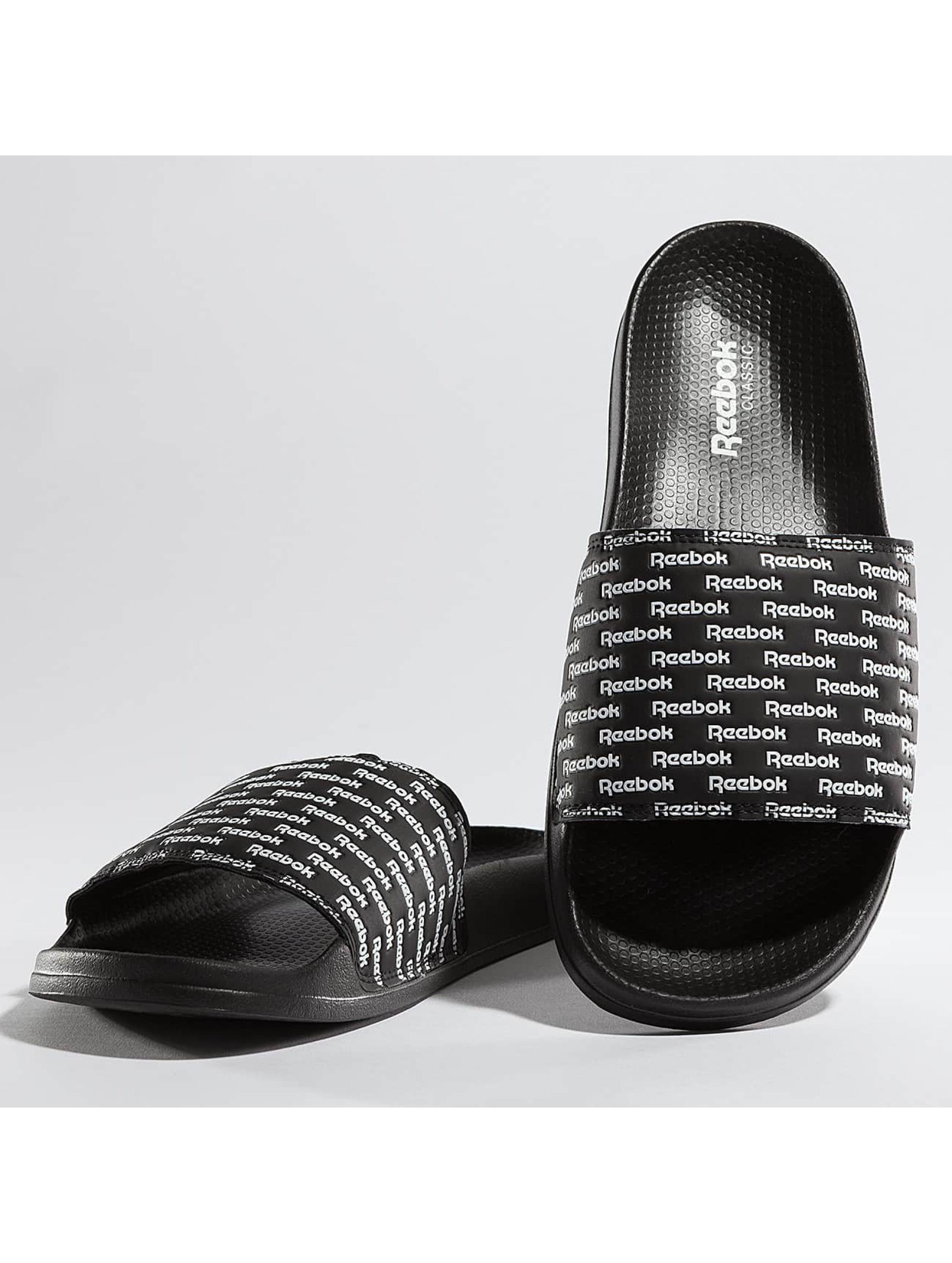 Sandalen Classic Slide in schwarz