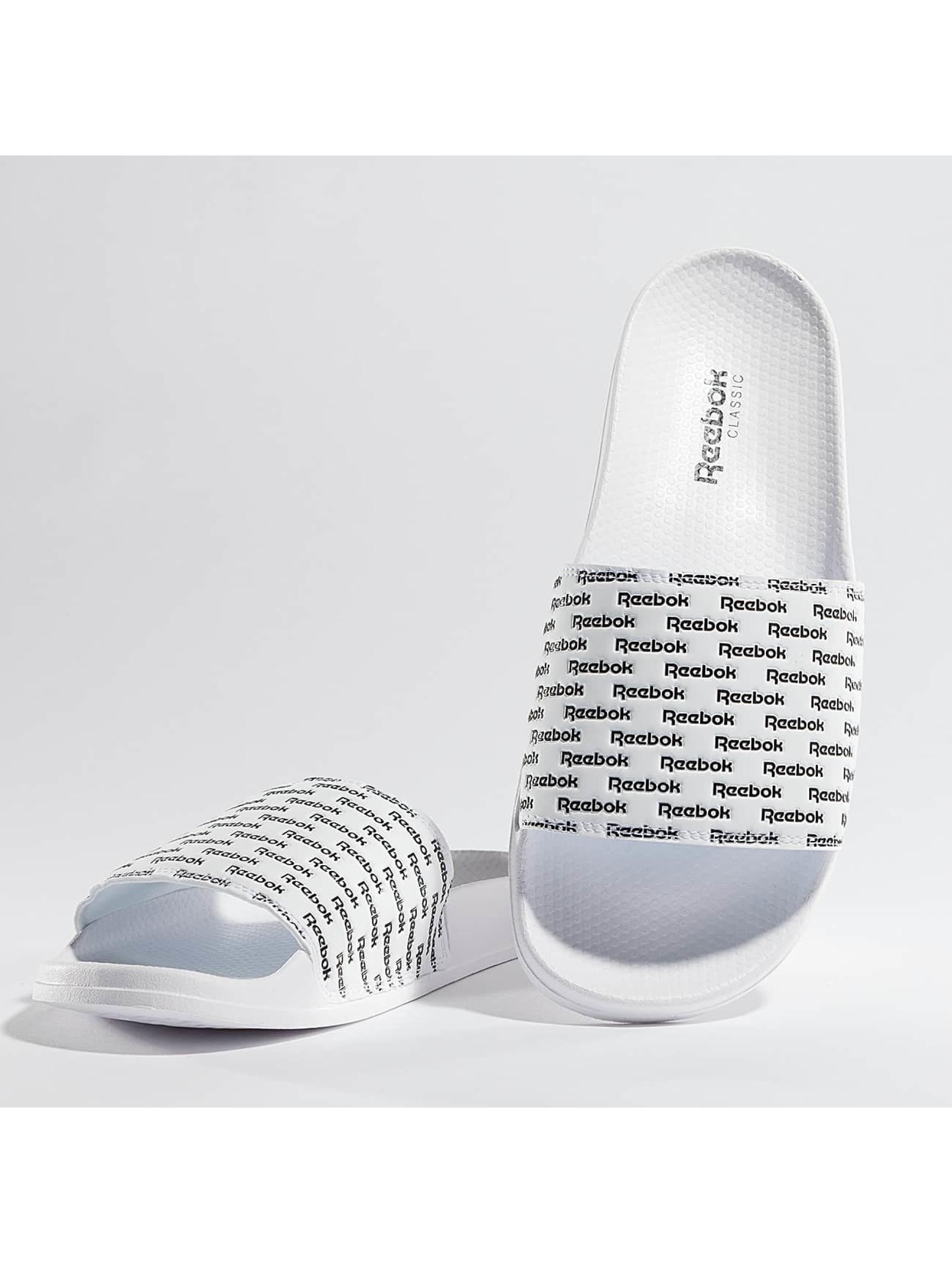 Sandalen Classic Slide in weiß