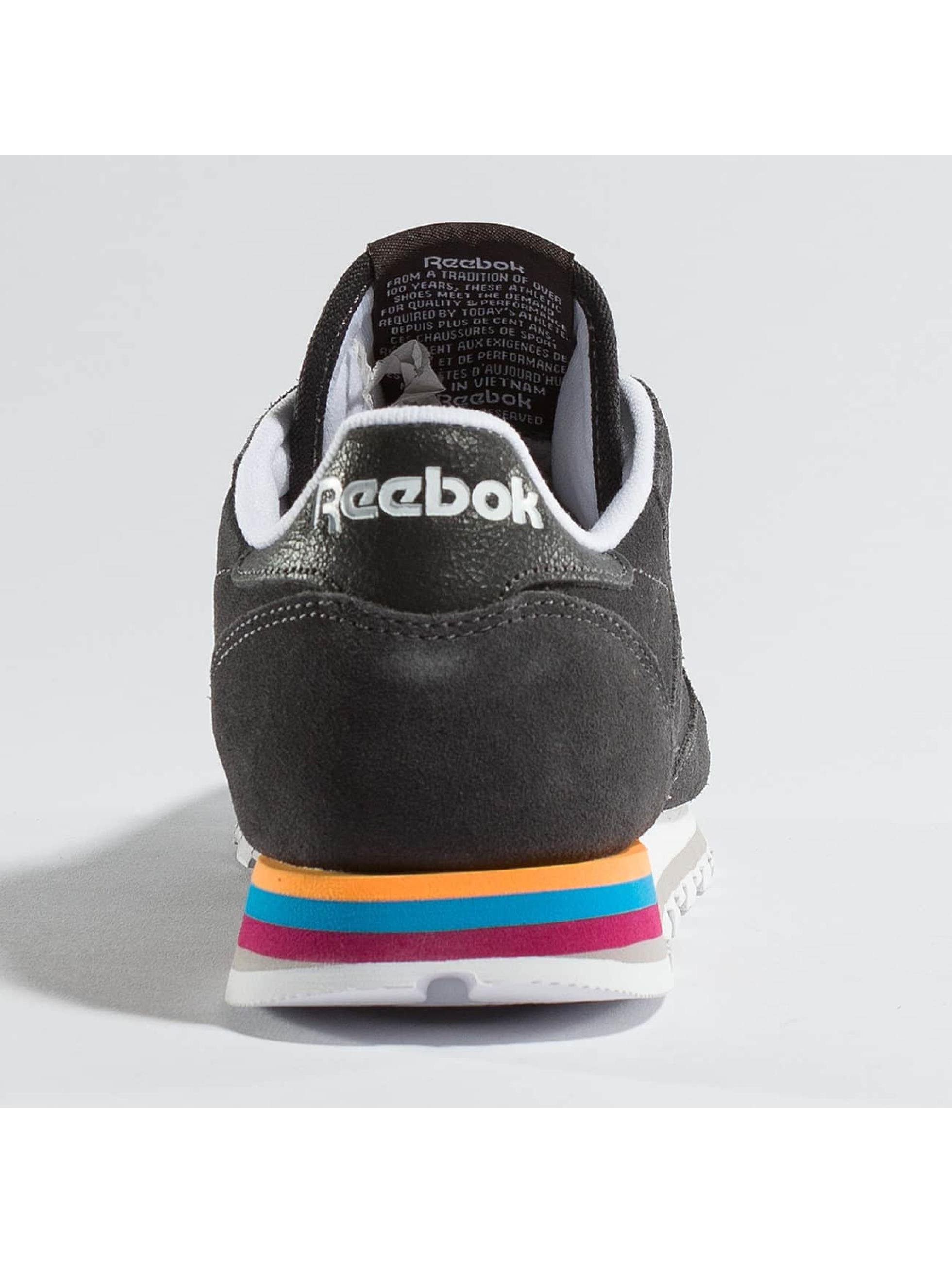 Reebok sneaker Classic Leather MH grijs