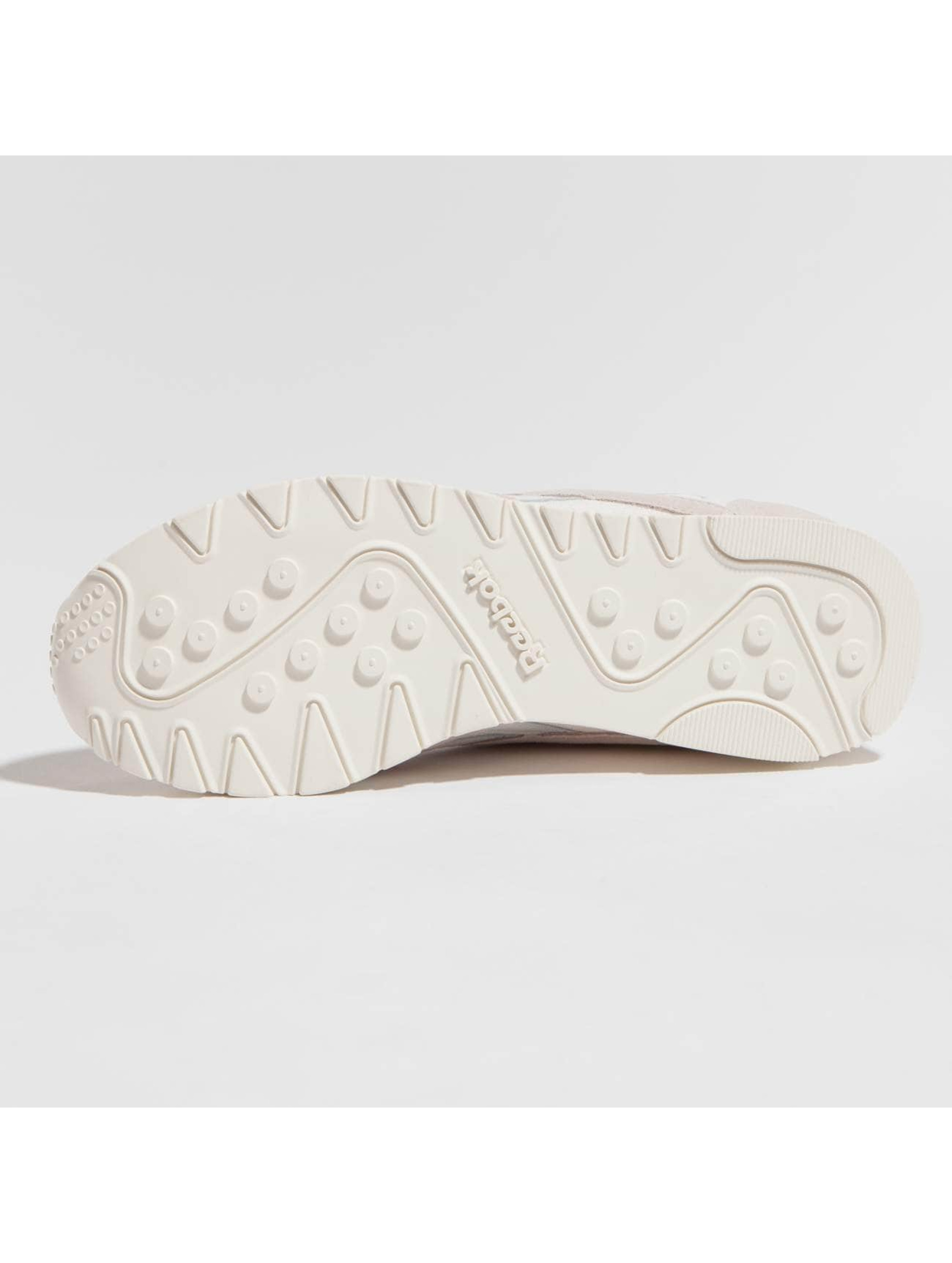 Reebok Sneaker Classic Nylon rosa