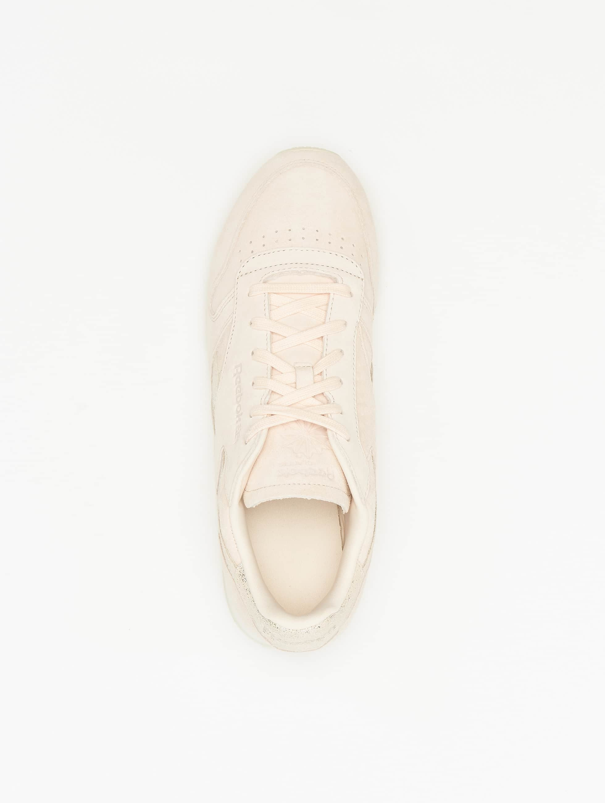 Reebok Sneaker Classic Leather Shimmer rosa