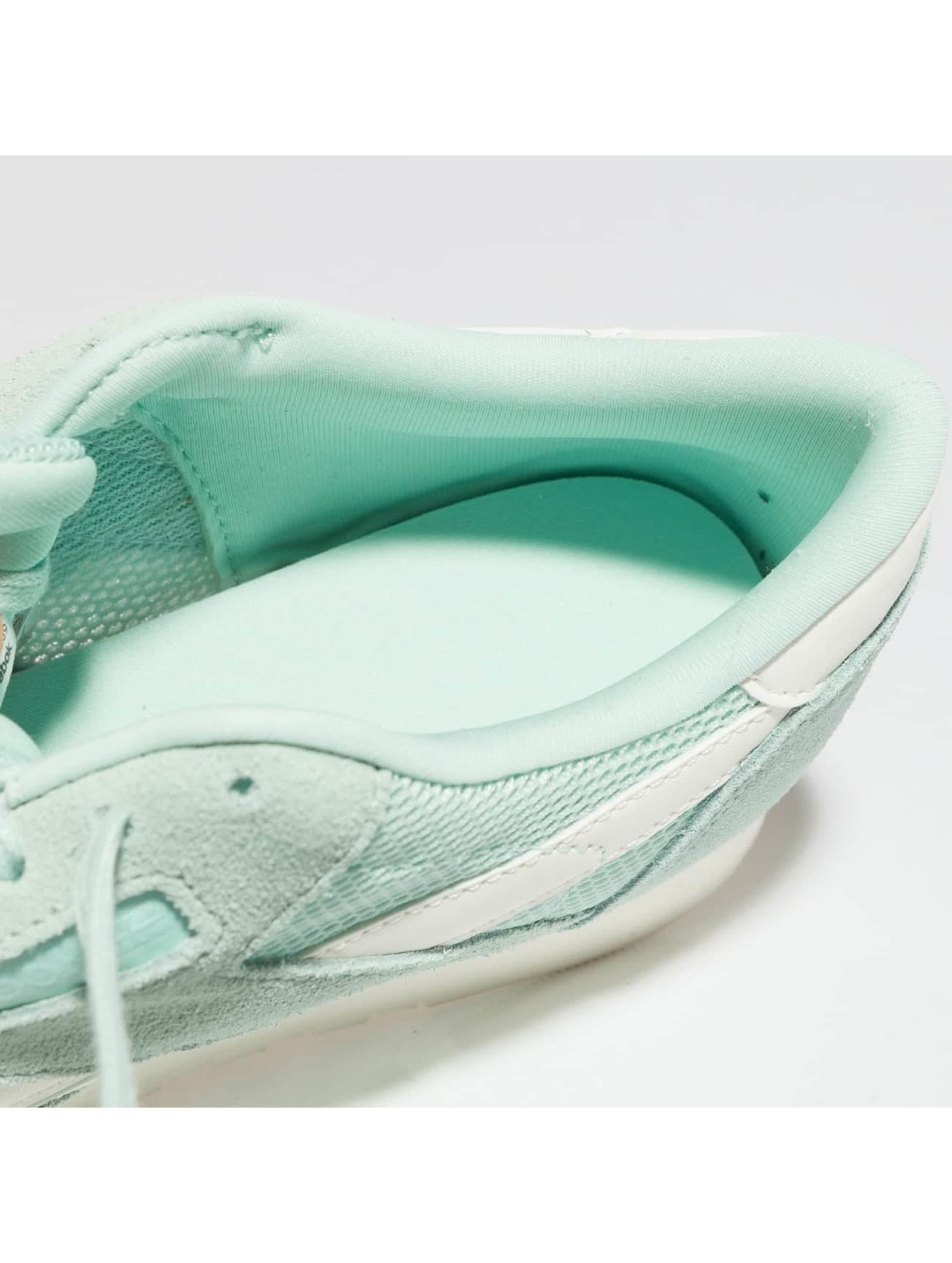 Reebok Sneaker Nylon Mesh M türkis