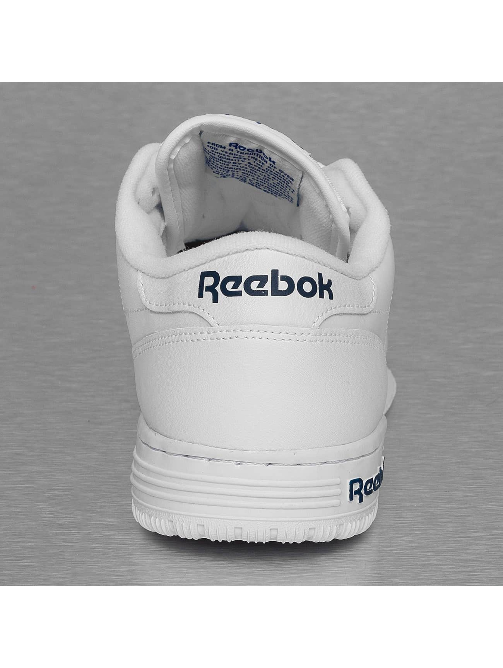 reebok herren sneaker exofit lo clean logo in wei 276230. Black Bedroom Furniture Sets. Home Design Ideas