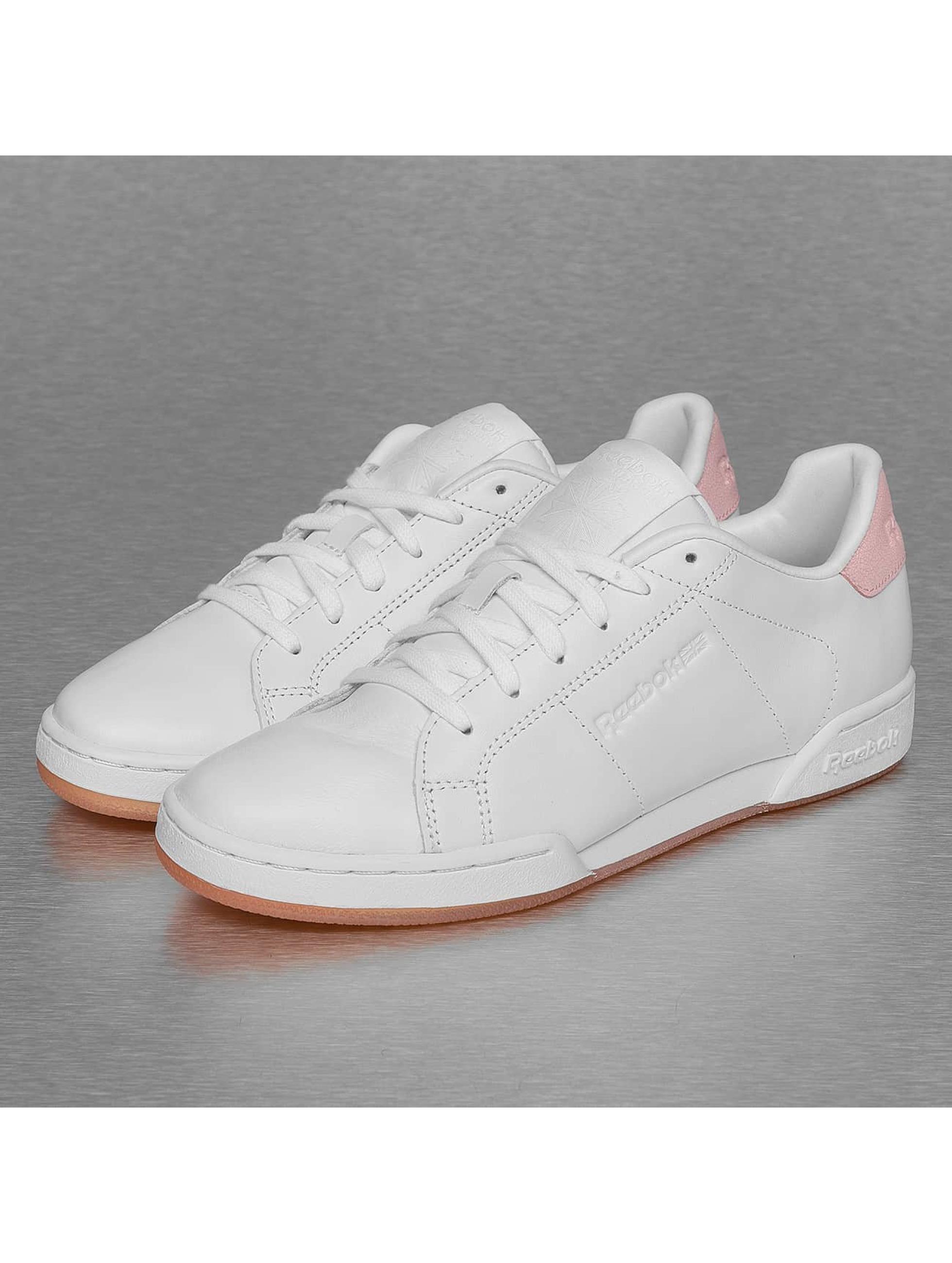 Sneaker NPCII Ne Face in weiß