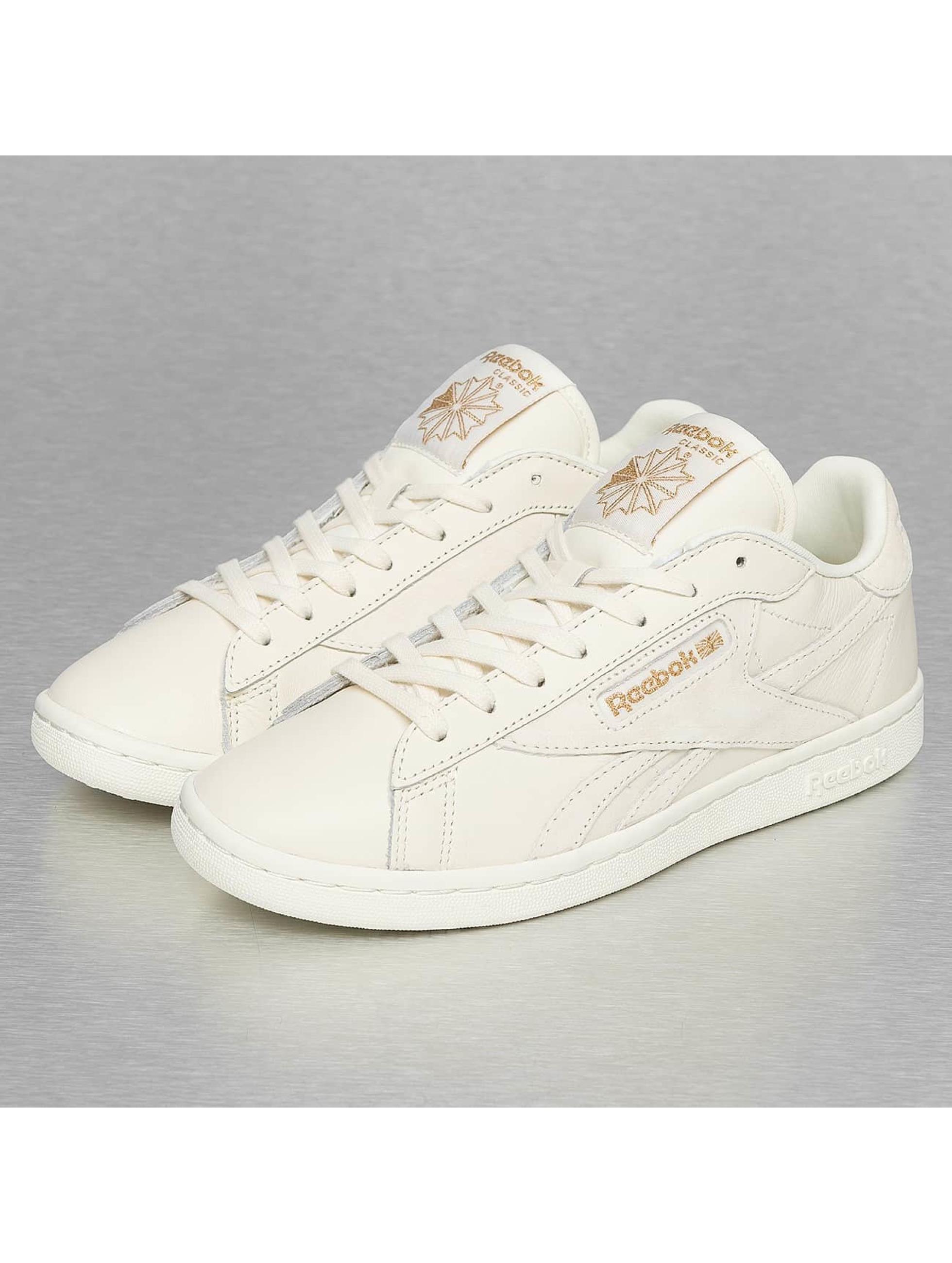 Sneaker NPC UK AD in weiß