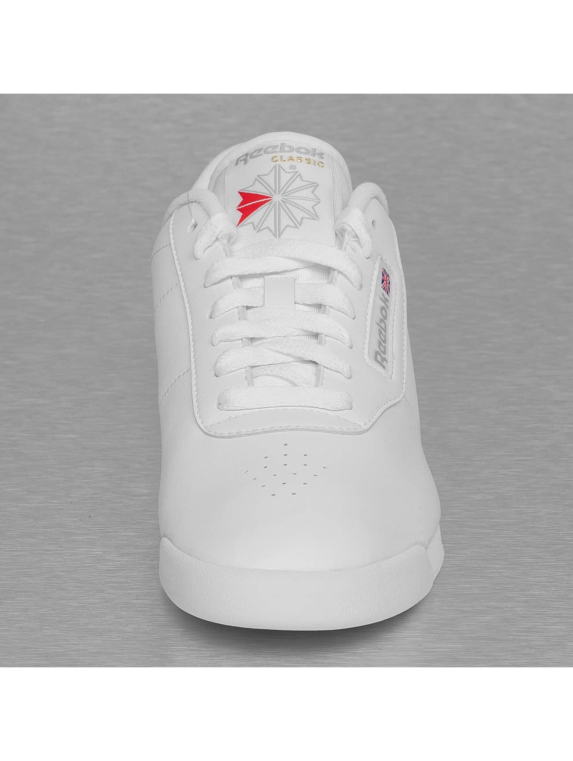 Reebok sneaker Princess wit