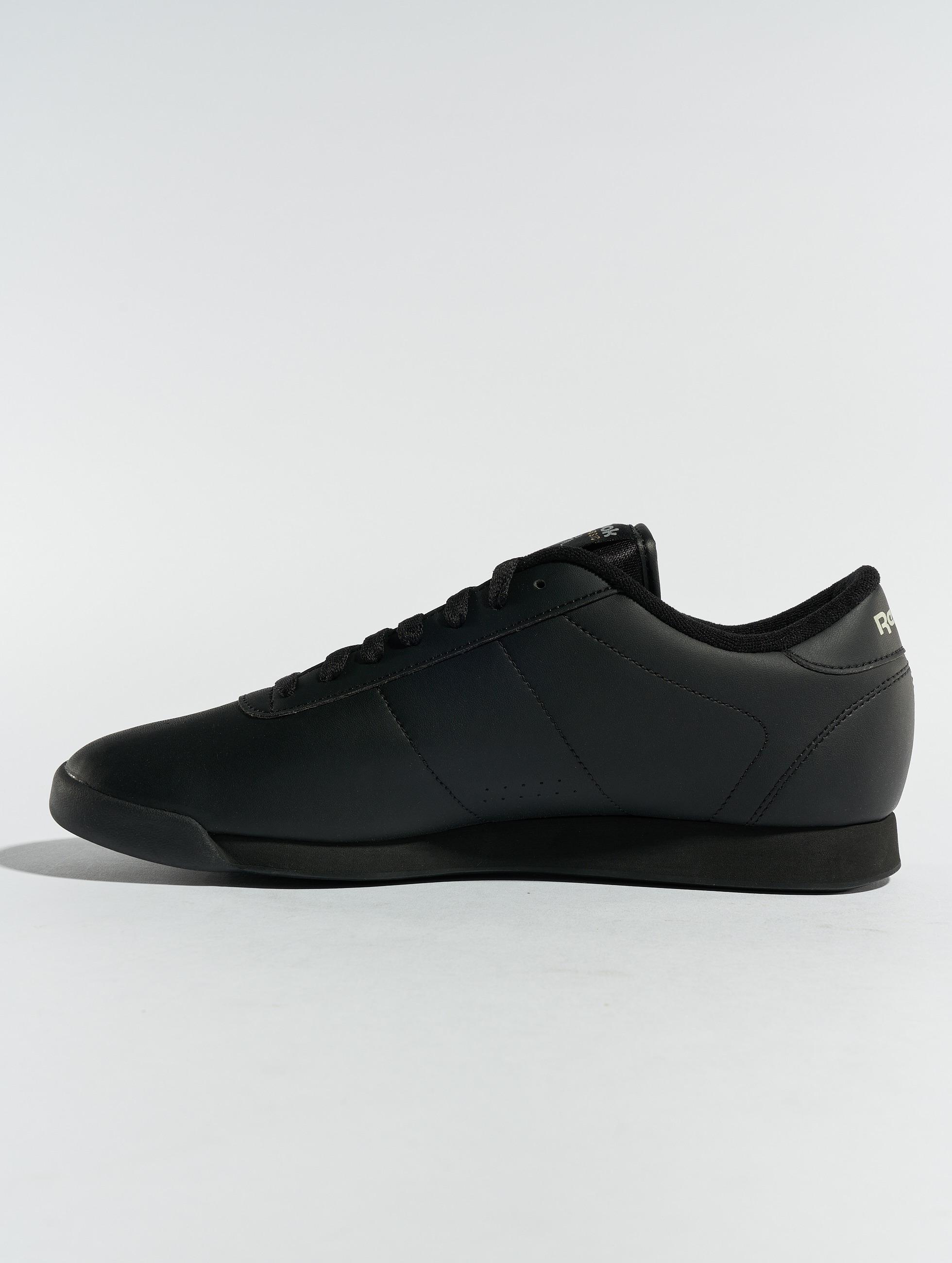 Reebok sneaker Princess zwart