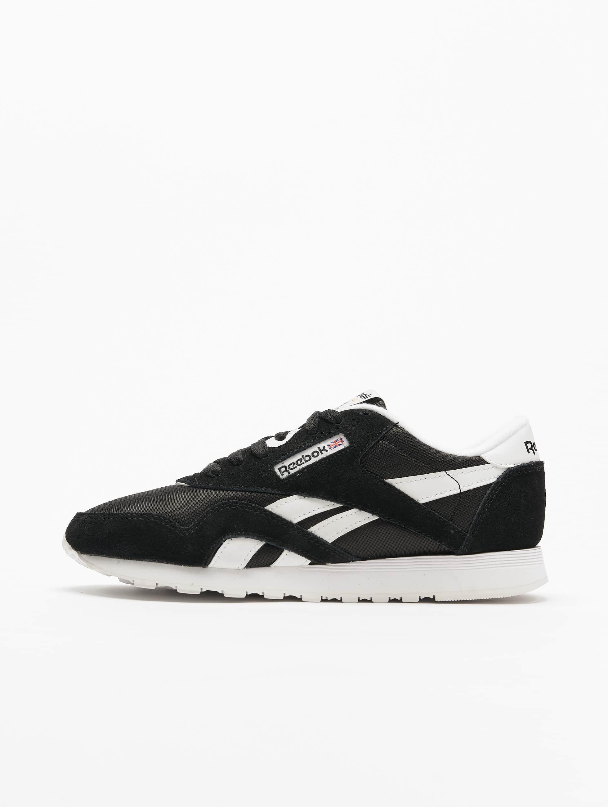 Reebok Sneakers Classic Nylon èierna