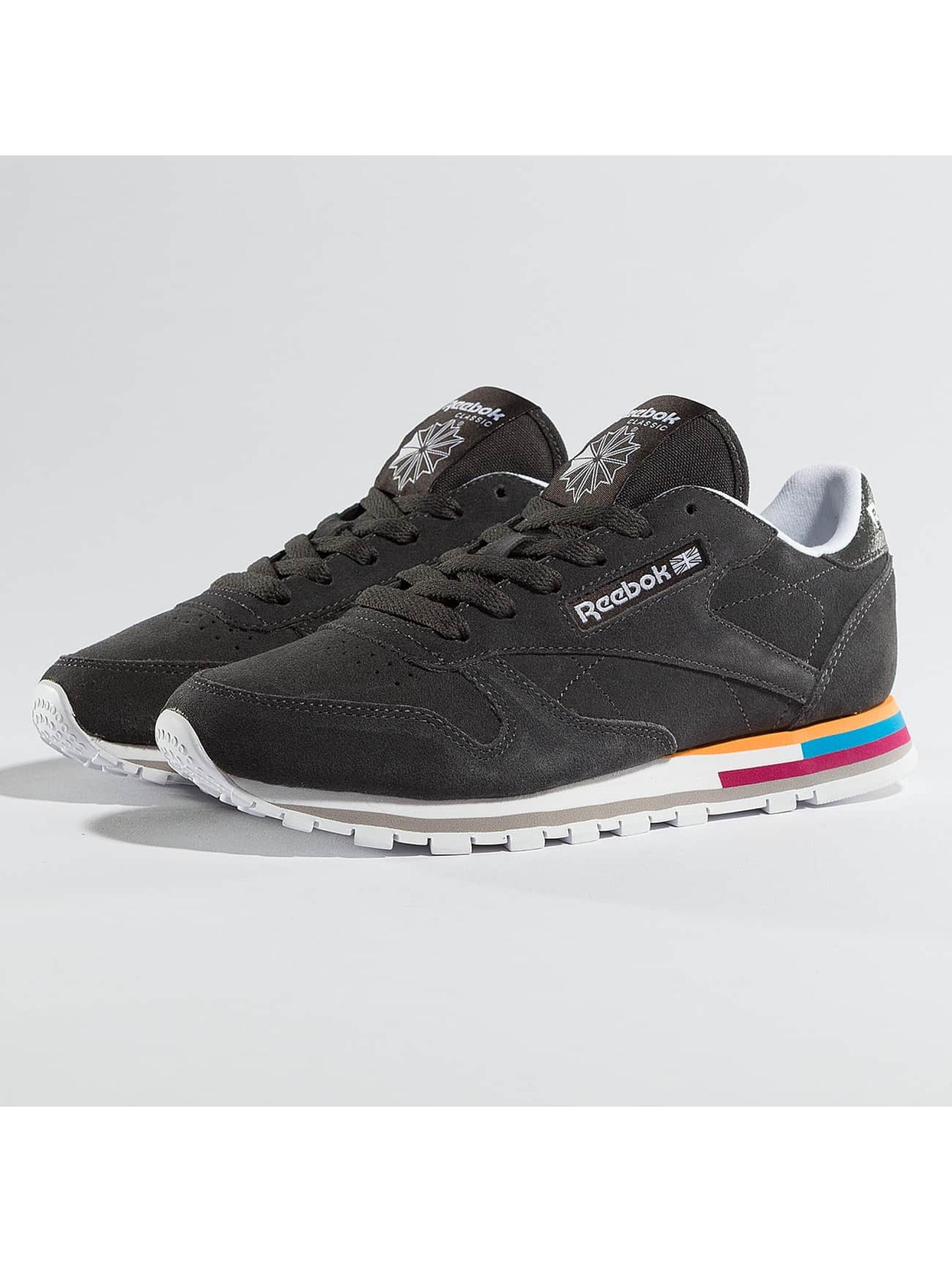 Reebok Sneakers Classic Leather MH šedá