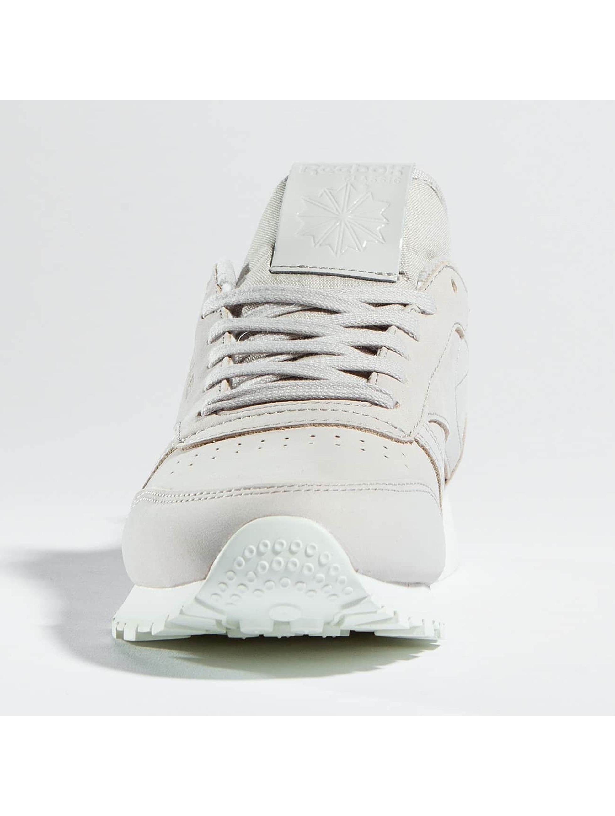 Reebok Sneakers Leather MN béžová